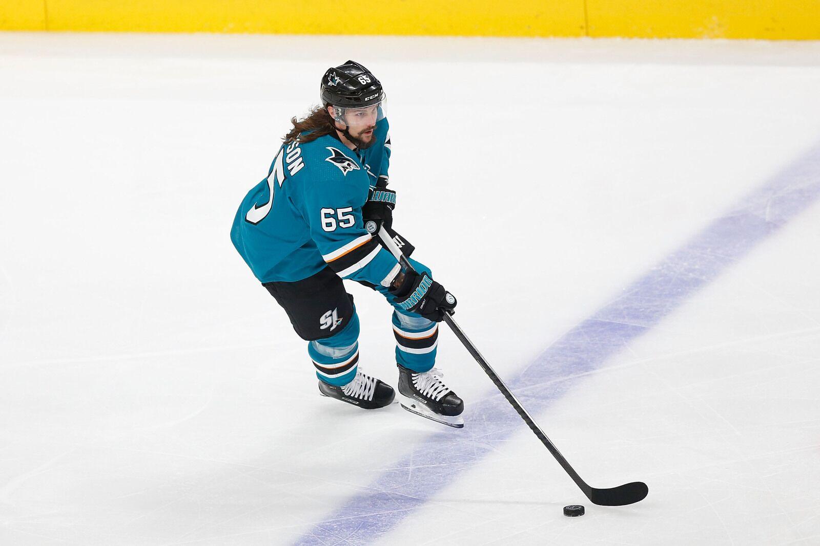 b08528d6eca Vancouver Canucks: Don't get your hopes up on Erik Karlsson