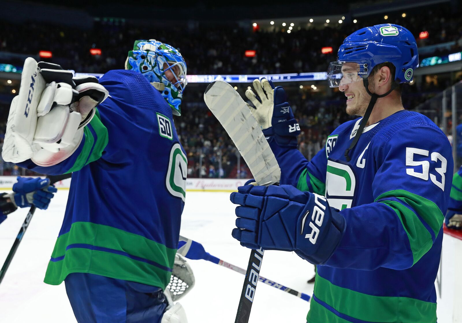 Vancouver Canucks: 3 ways they can exceed expectations