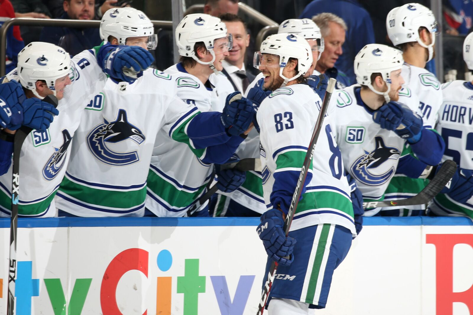 Vancouver Canucks need to be taken more seriously
