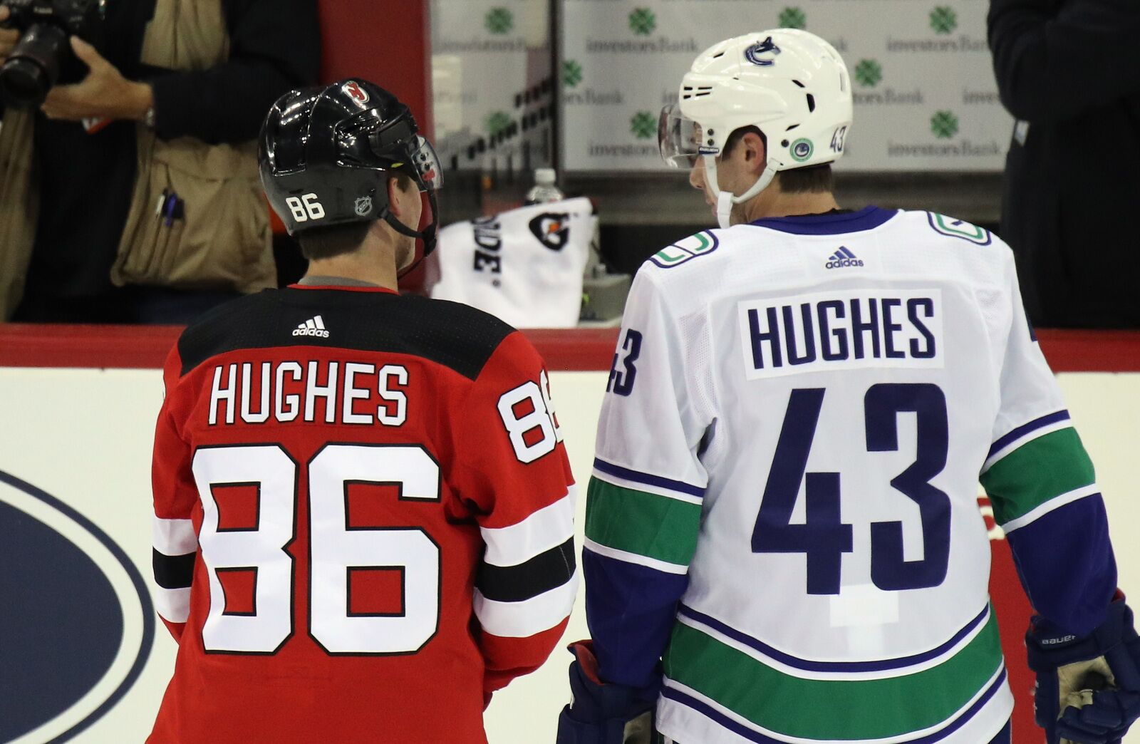 Quadrelli Report: Vancouver Canucks lose, but Hughes gets on PP1