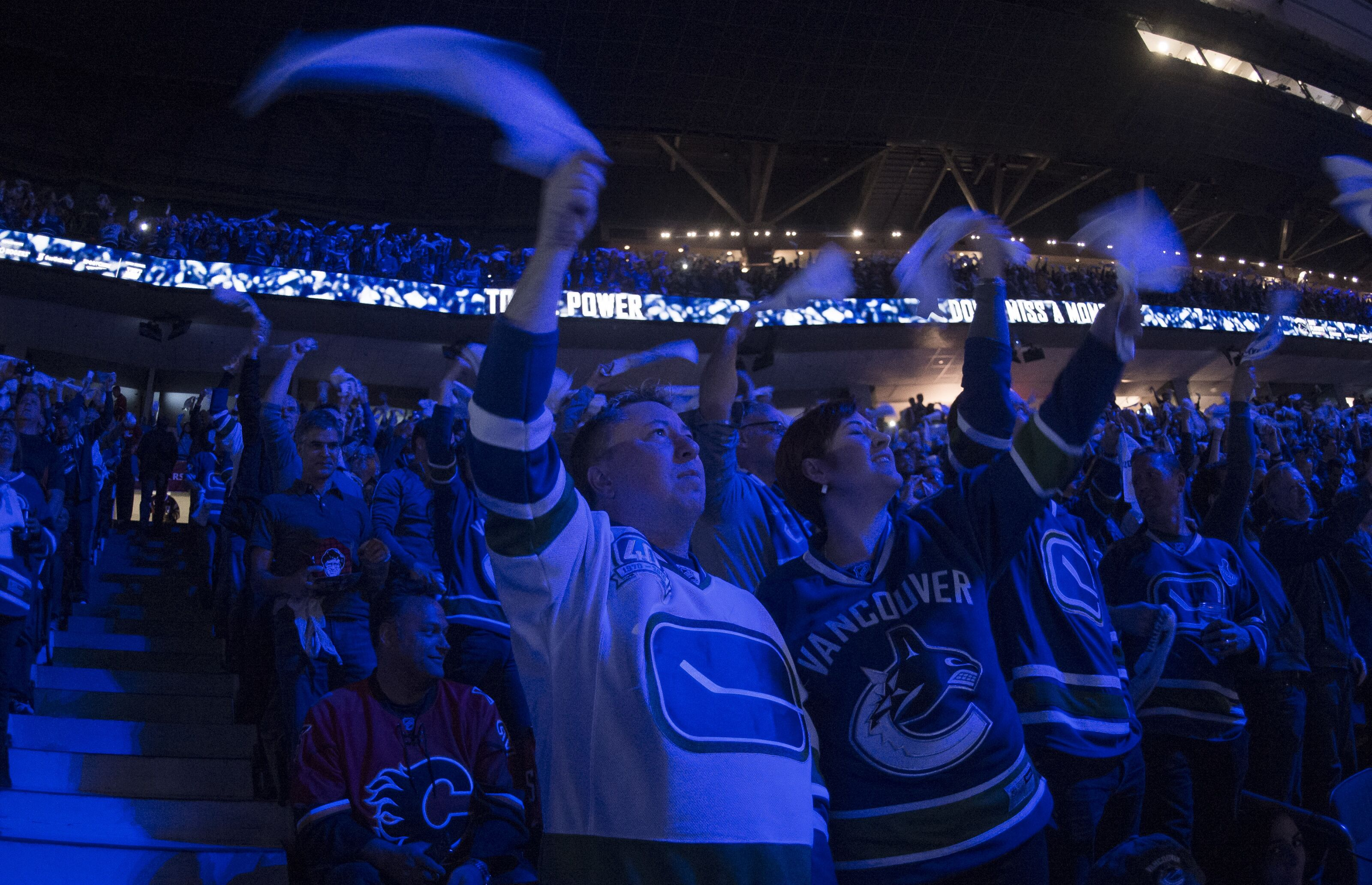 Canucks roundtable: Will they make the playoffs?