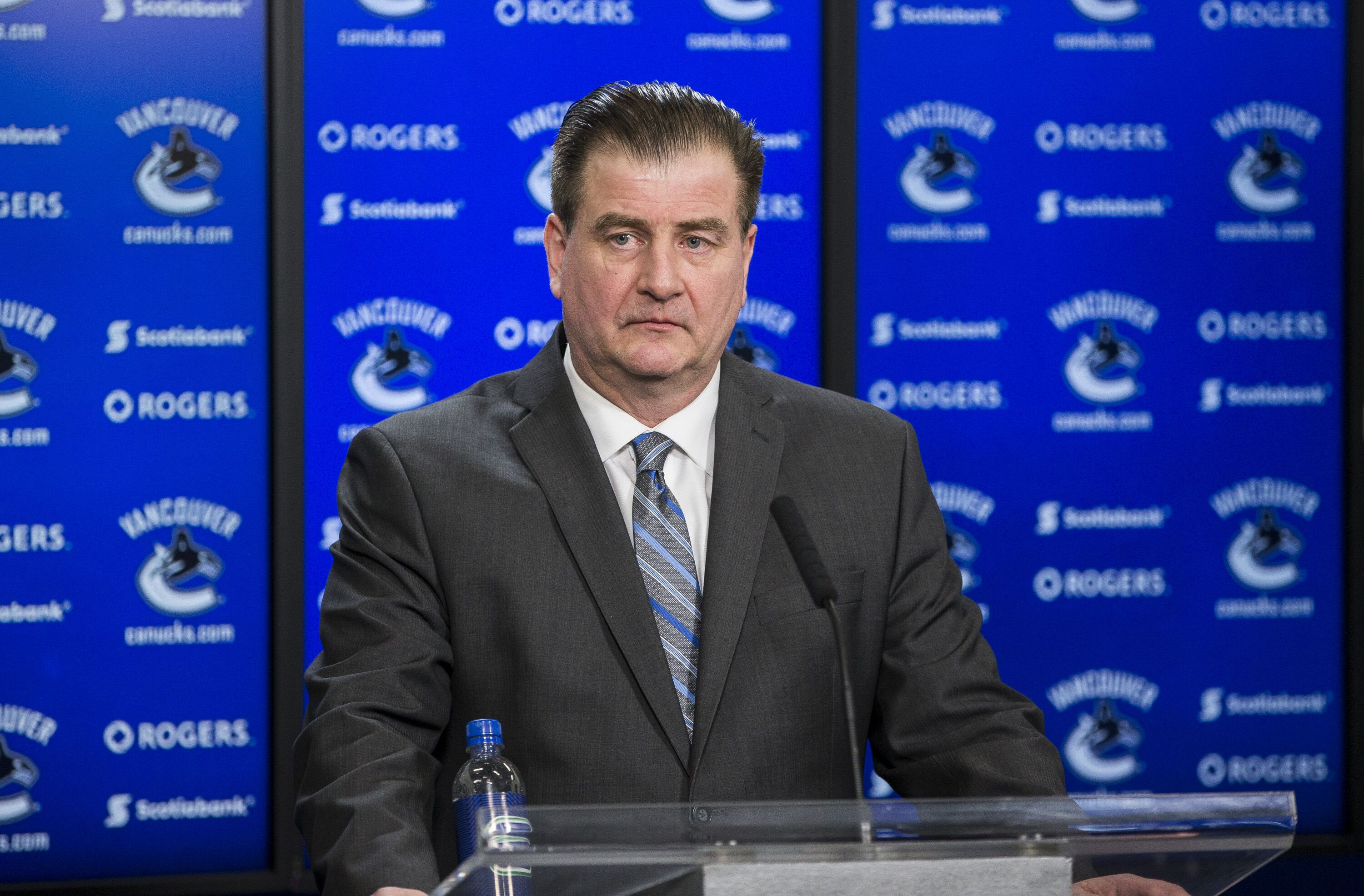 Vancouver Canucks roundtable: Has Jim Benning done enough?