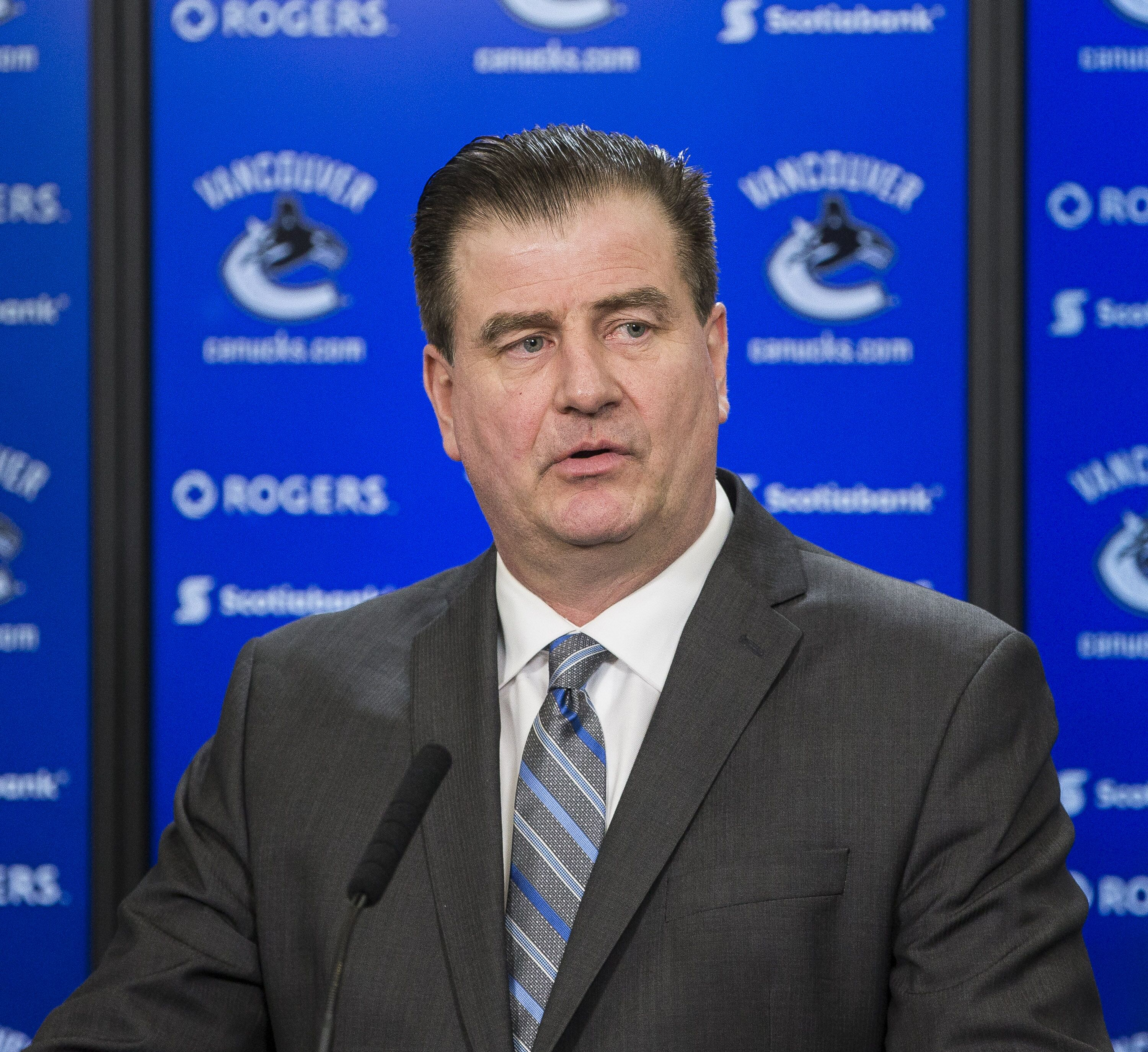 Vancouver Canucks: Jim Benning has clear path to fix the top six