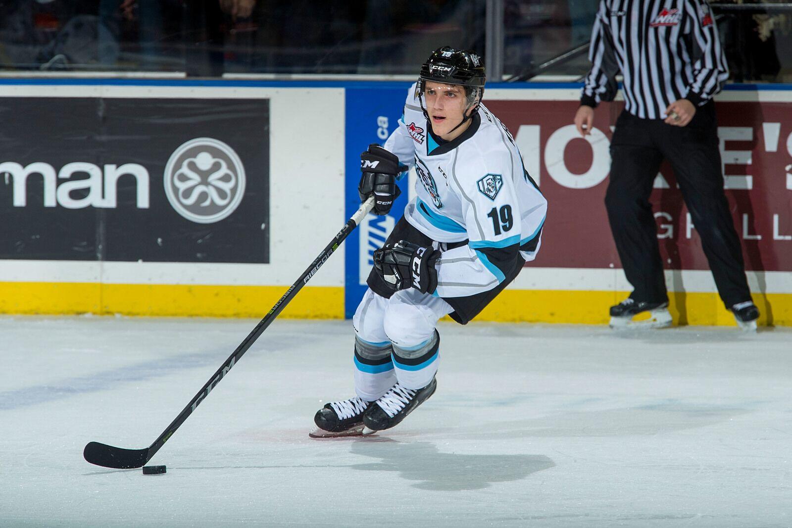 2019 NHL draft prospect profile: Is Peyton Krebs the Next Bo Horvat?