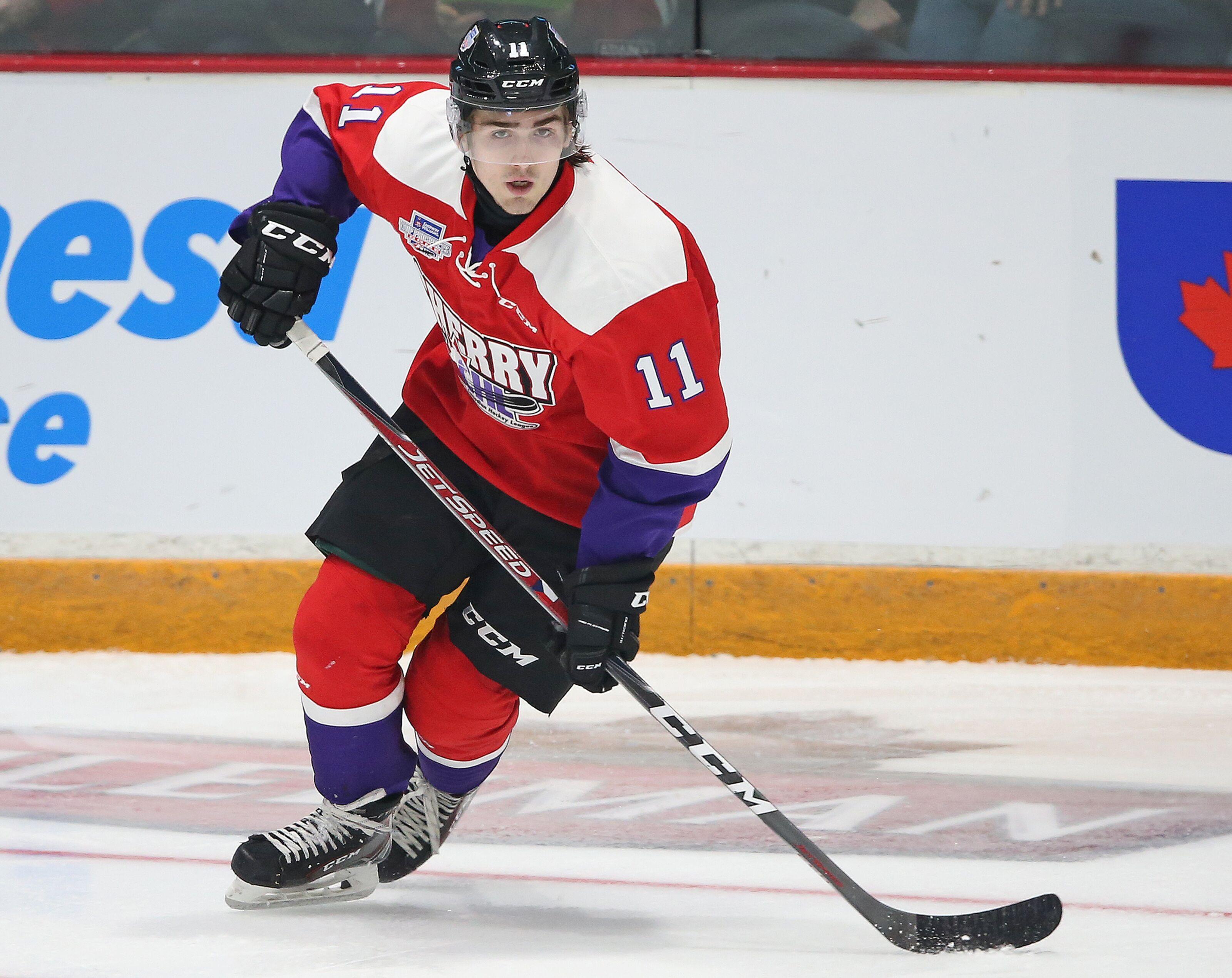cf97c2e8c 2018 NHL draft prospect profile #3: Filip Zadina