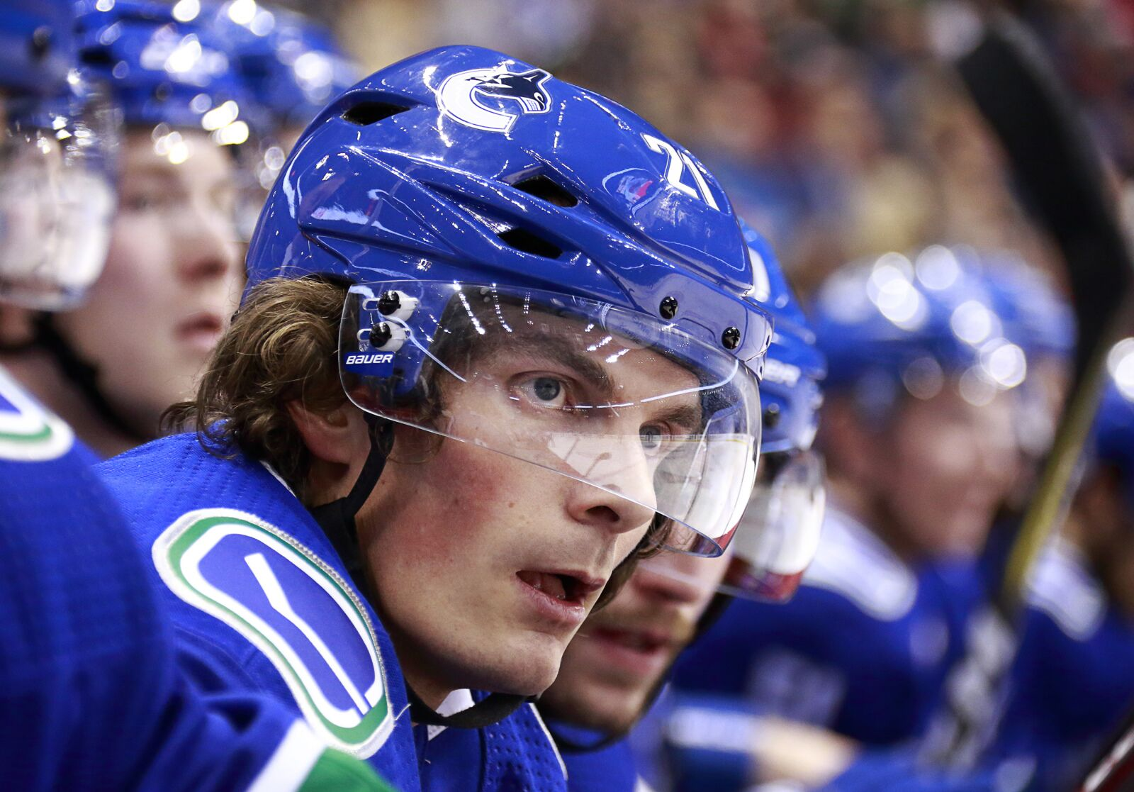 Vancouver Canucks: How to solve the Loui Eriksson problem