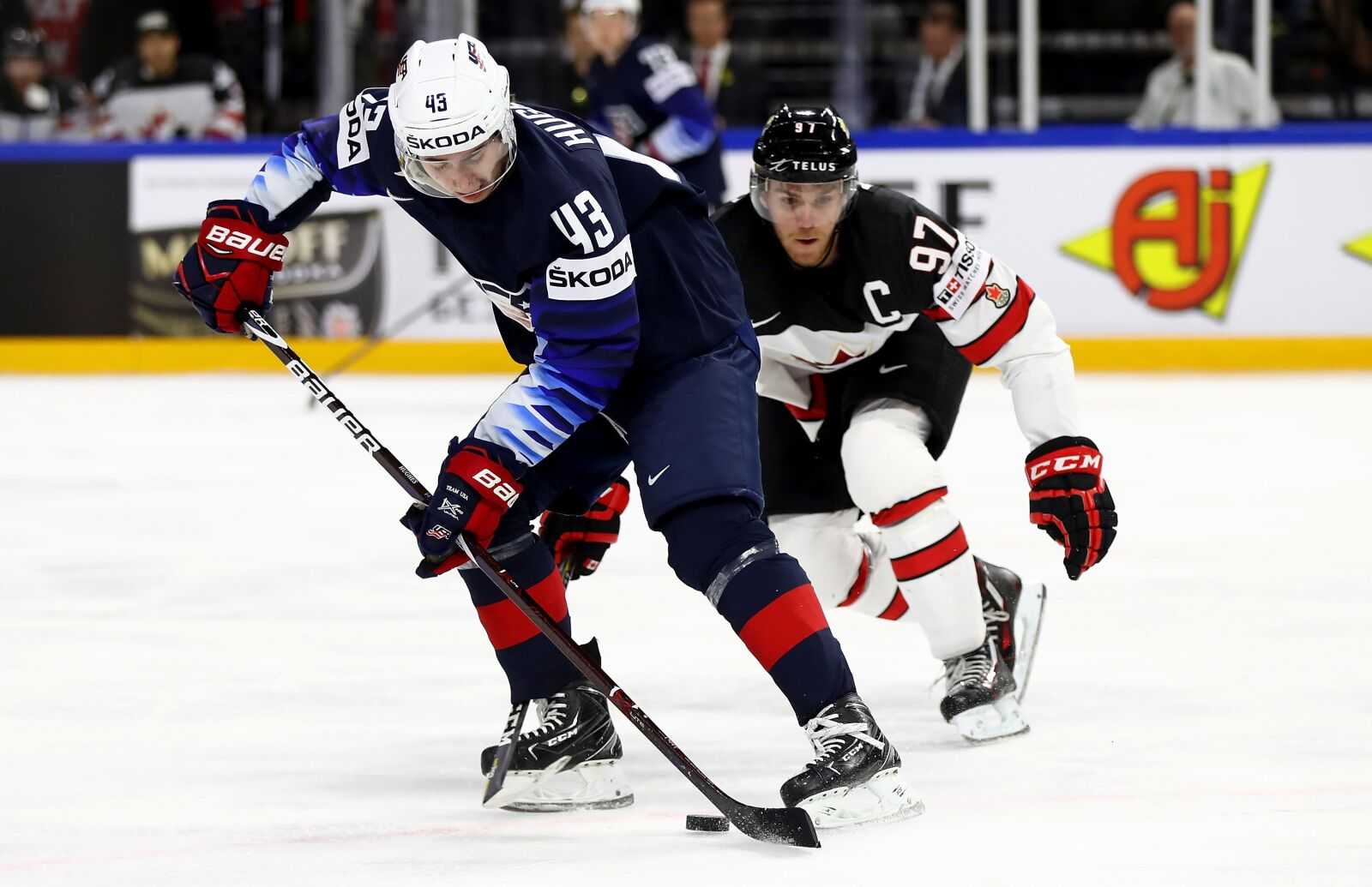 2018 NHL draft prospect profile  4  Quinn Hughes 4806c8067