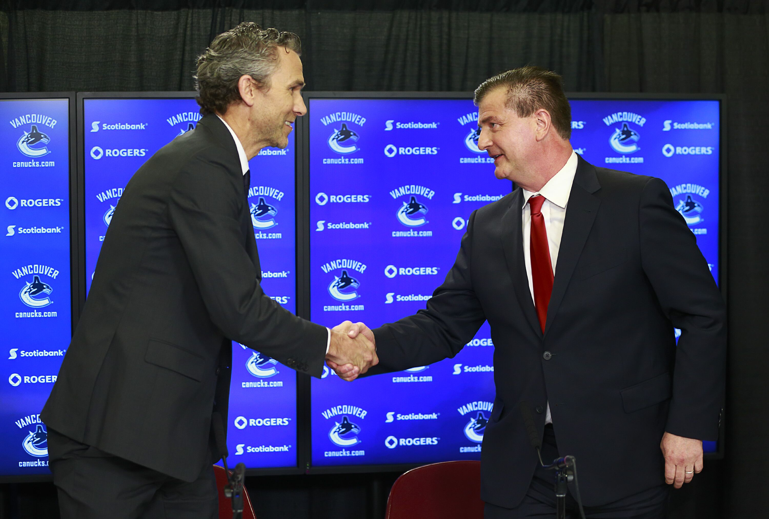 Do the Vancouver Canucks need a new team president?