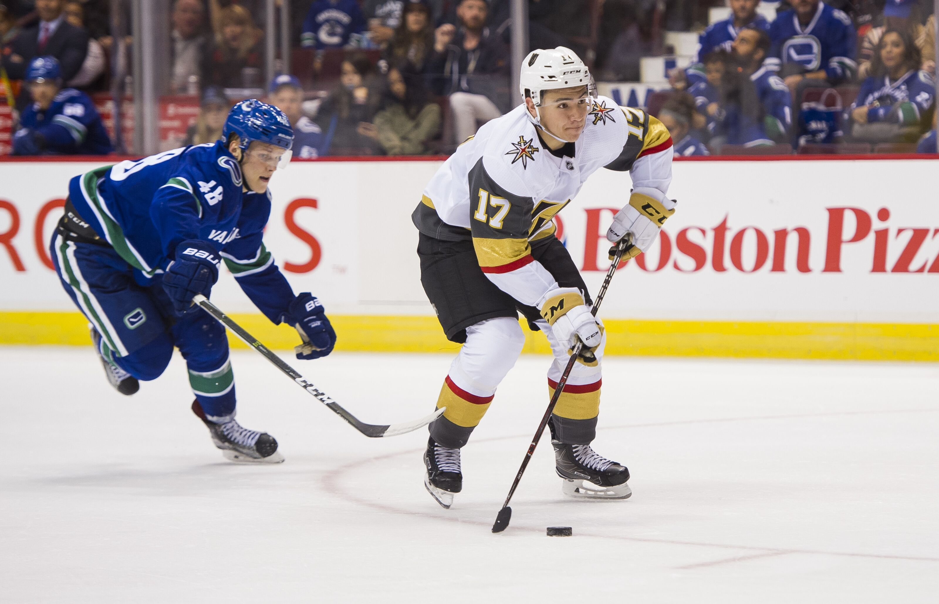 Vancouver Canucks prospects that need more seasoning before the NHL 4ded15f8a