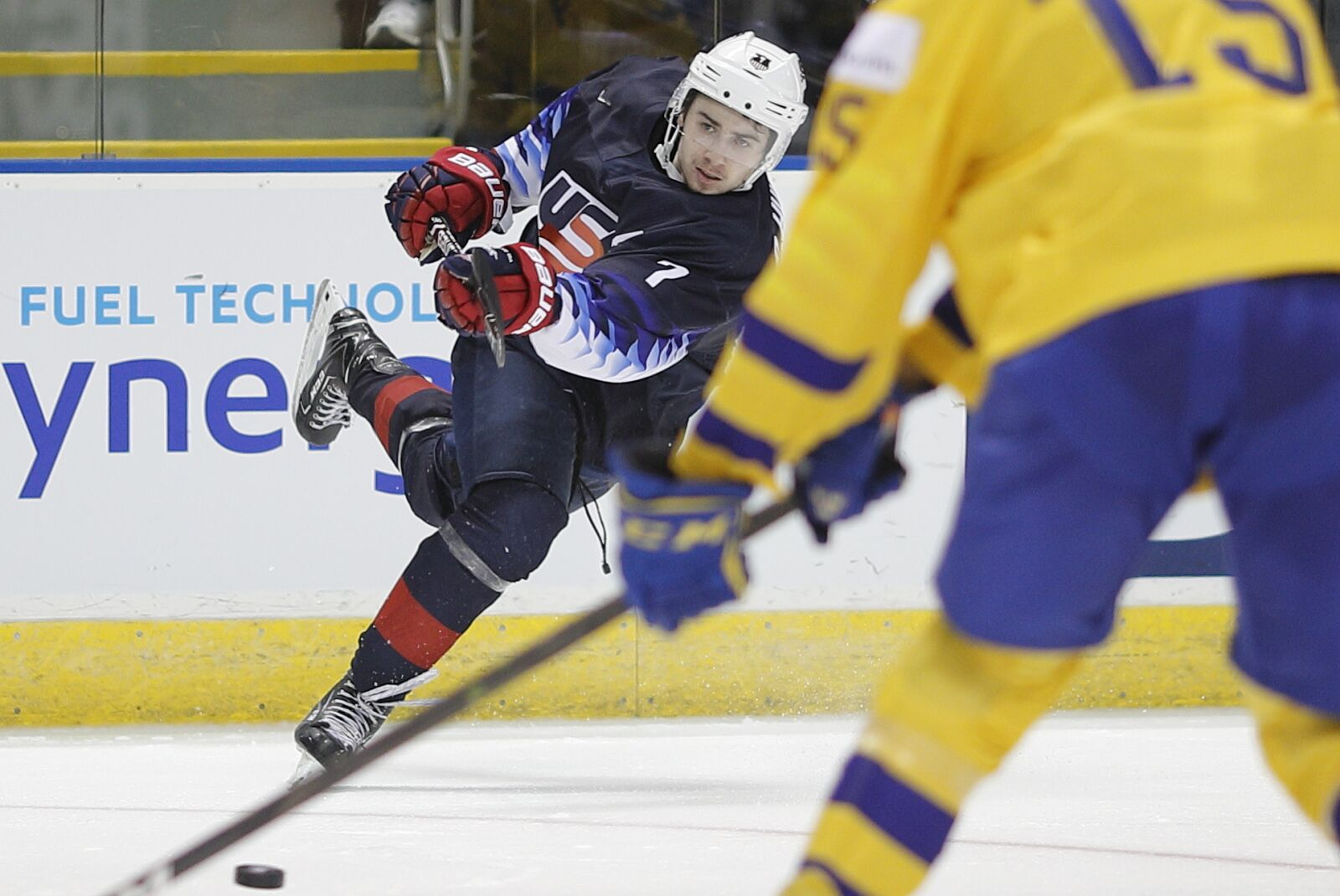 Vancouver Canucks  Learning curve imminent with arrival of Quinn Hughes 9bcc8e020