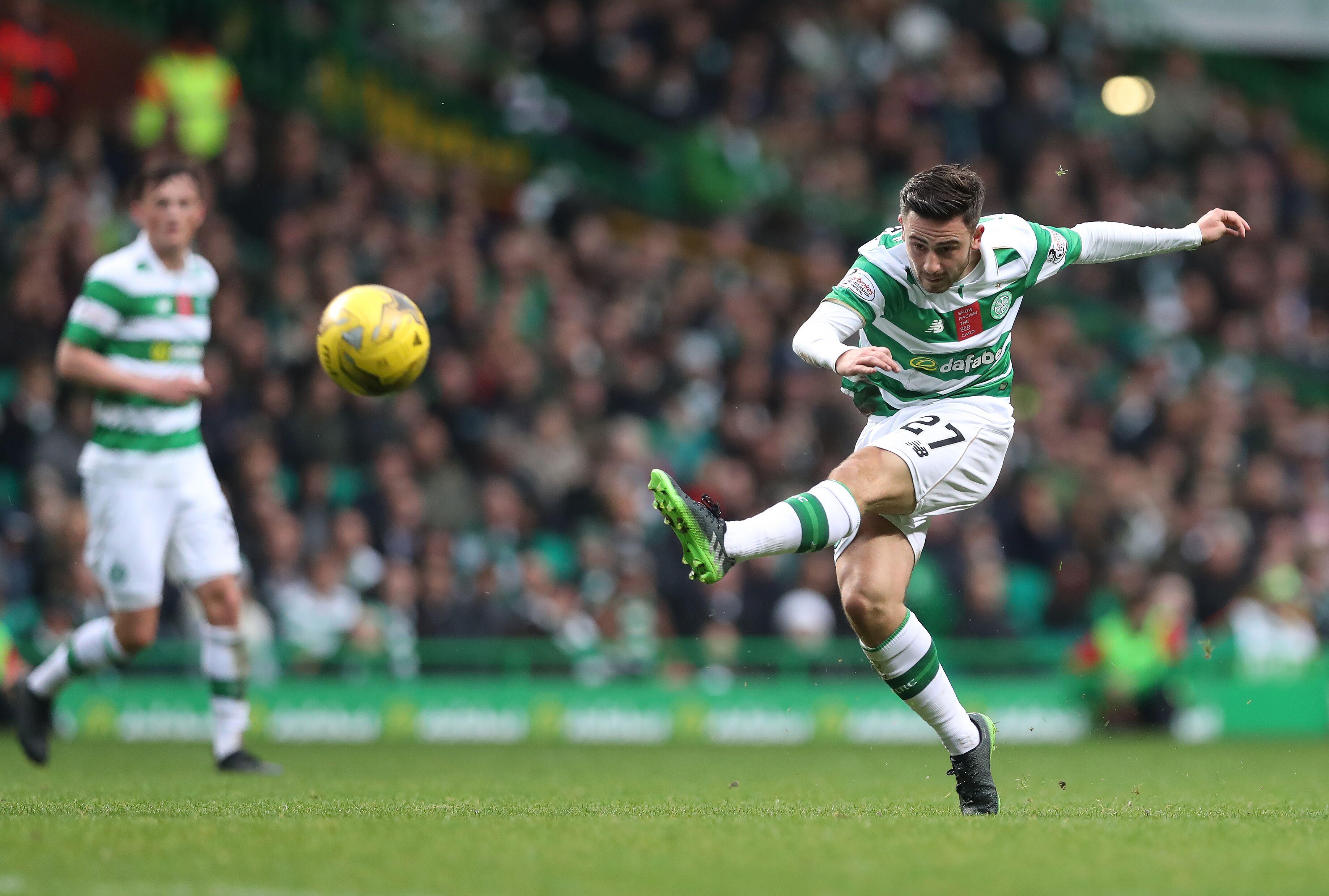 Celtic vs. Kilmarnock: Confirmed Starting XI's