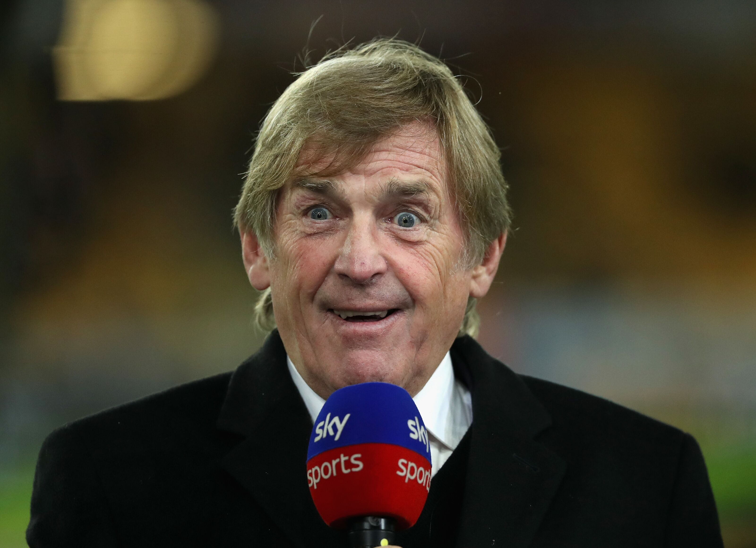 Celtic Legend Dalglish believes Lennon is the Man for the Job