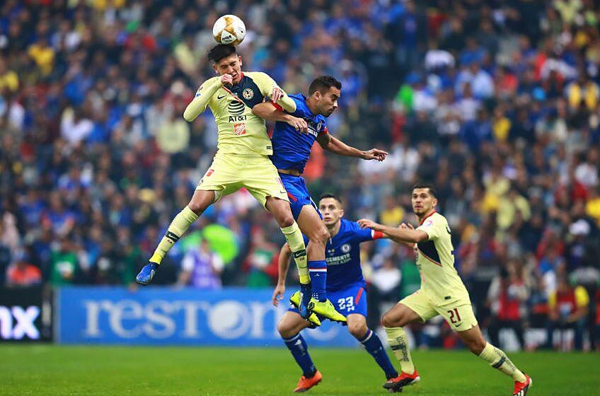 d5133540a Celtic eyeing up a move for Mexican defender Edson Alvarez