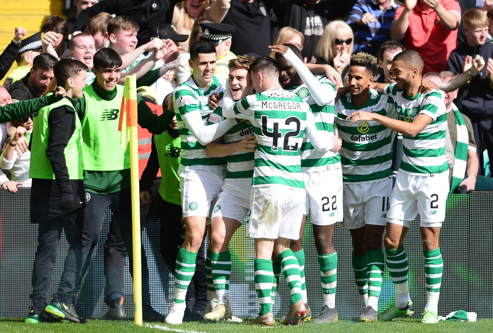 Celtic Predicted XI vs Rennes: First Europa League Group Stage Tie