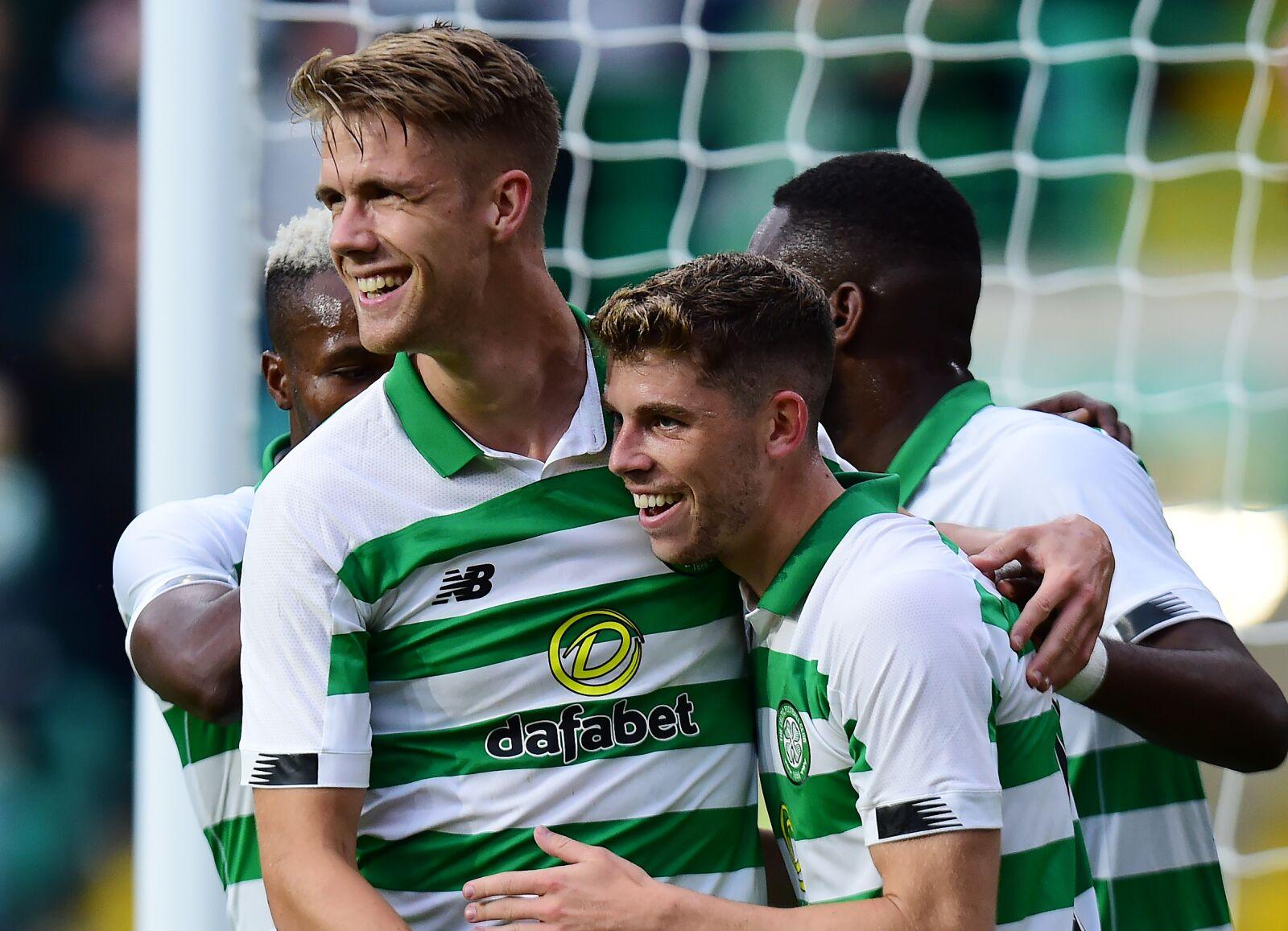 Celtic Predicted Starting XI vs St Johnstone: A big return?