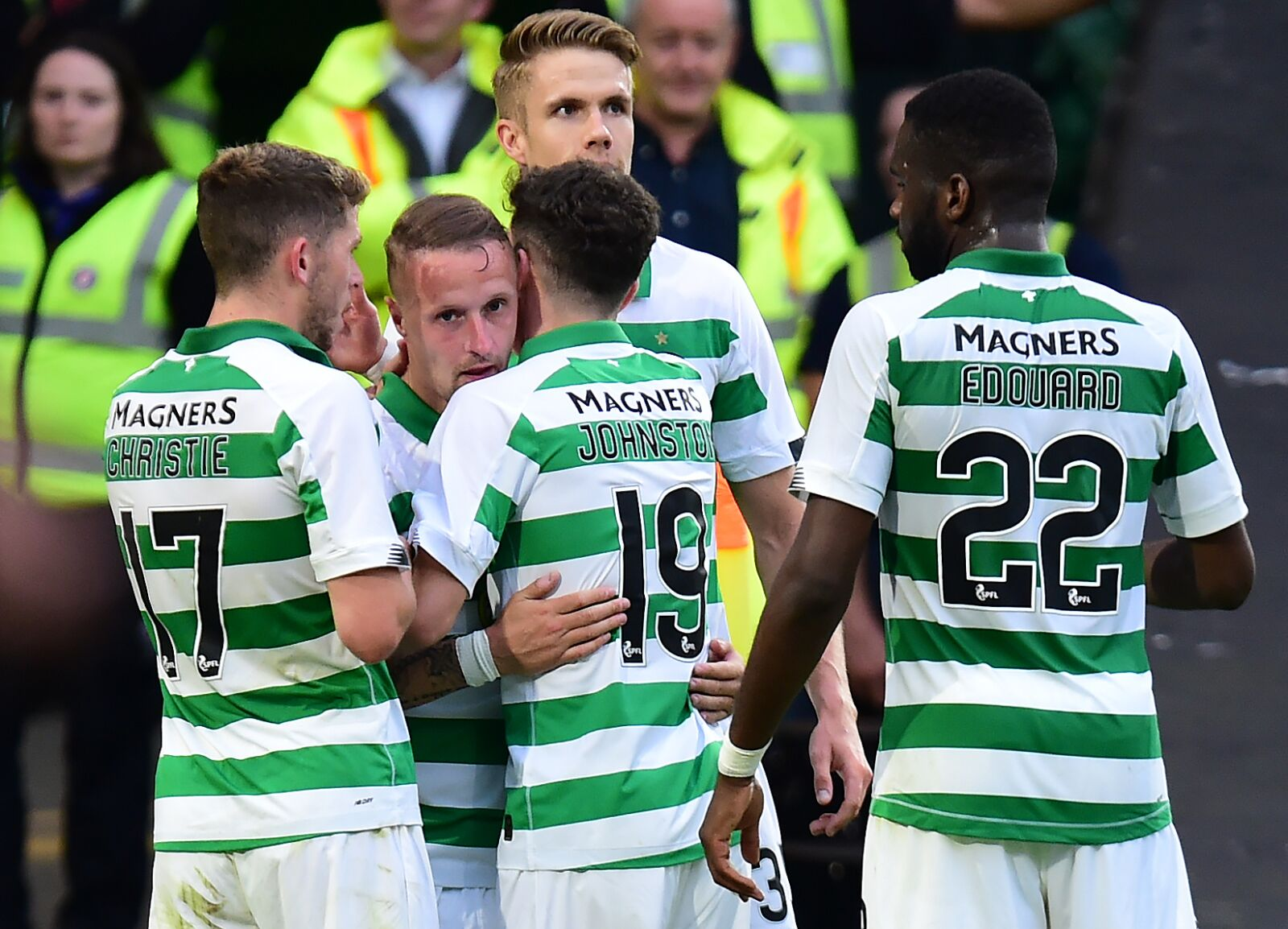 Transfer twist as Leeds United want to sign Celtic star
