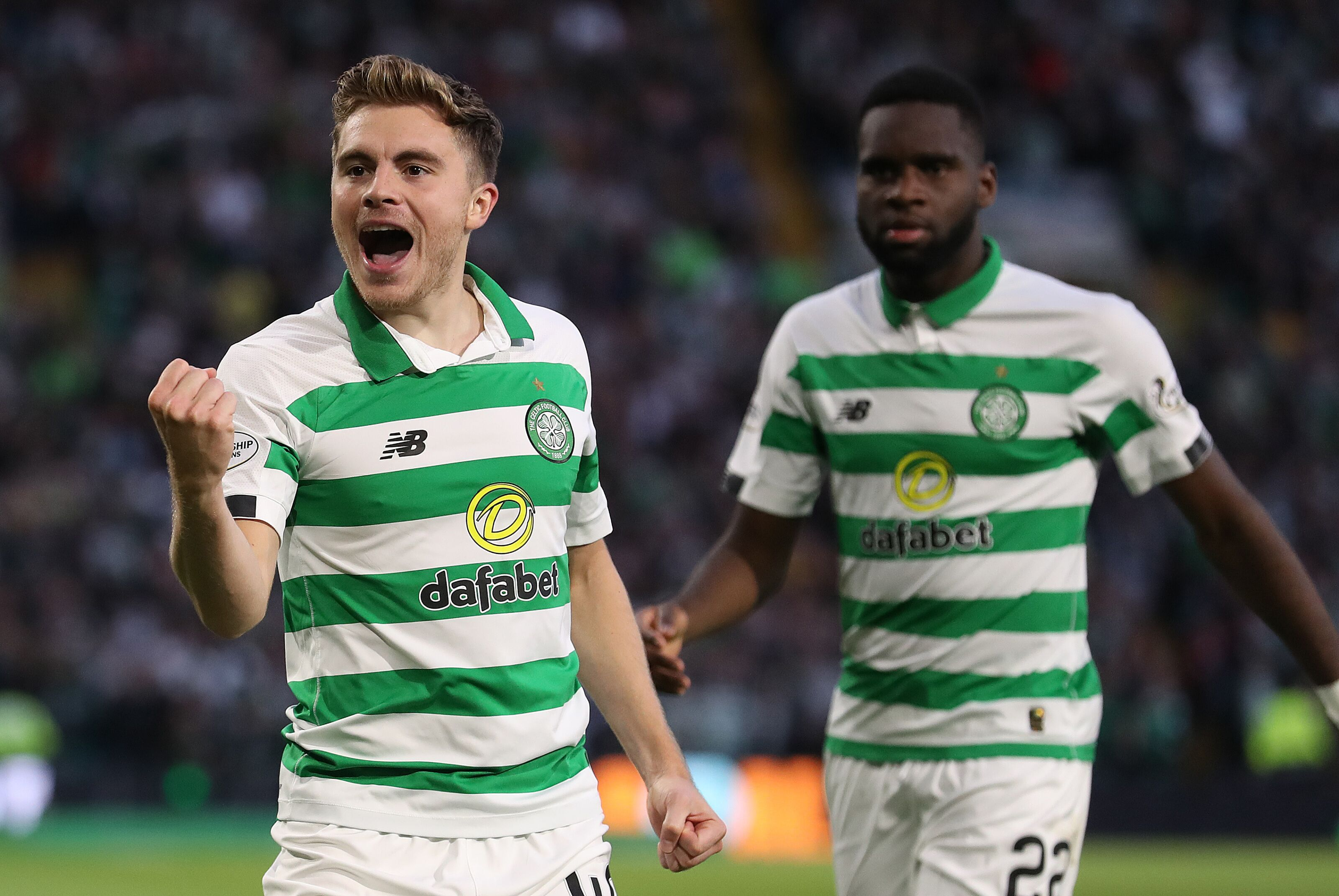 What to Expect: Celtic Host AIK in Europa League Playoff Round