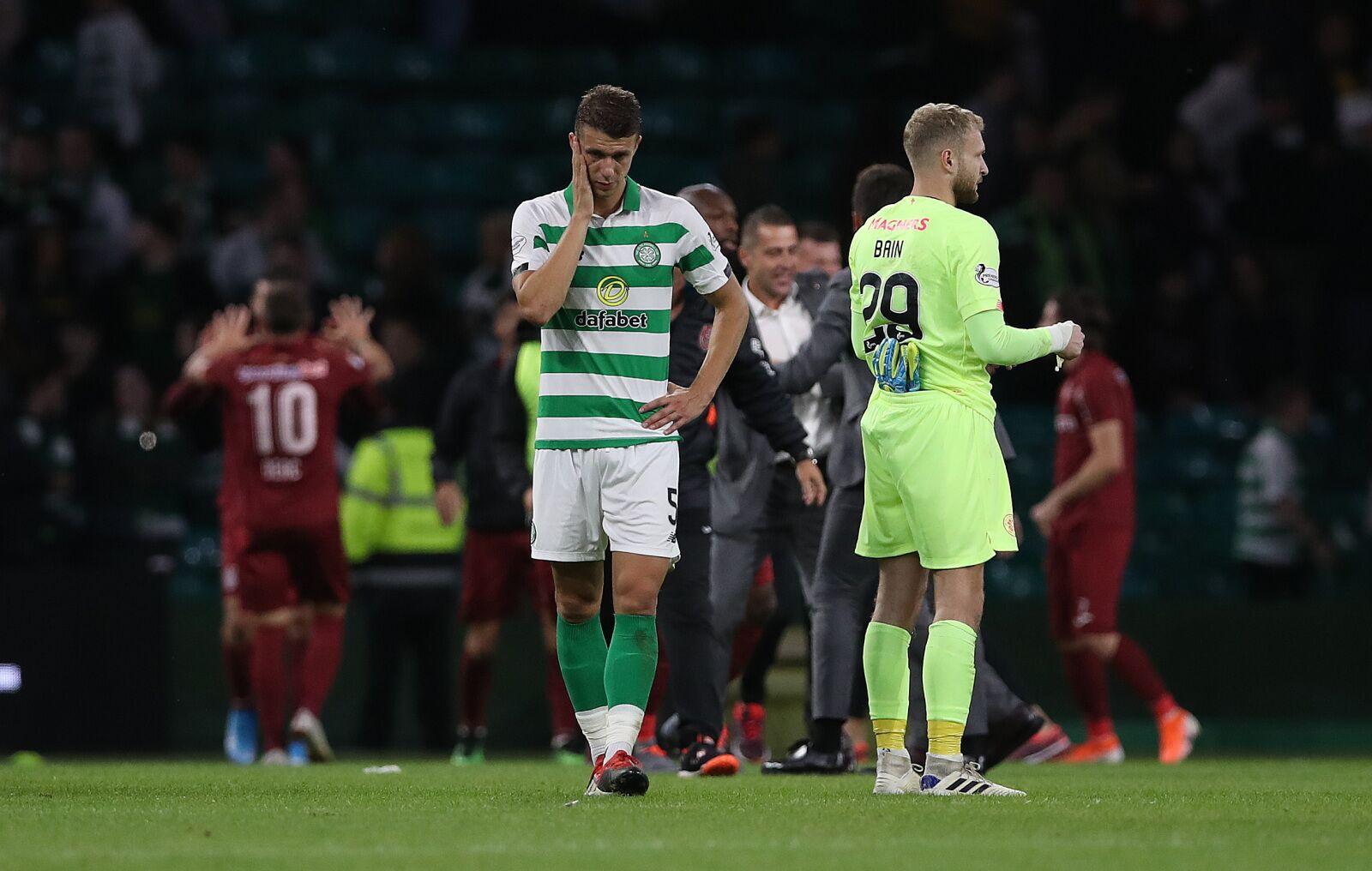 Celtic FC Confirms Star will Undergo Surgery on Knee