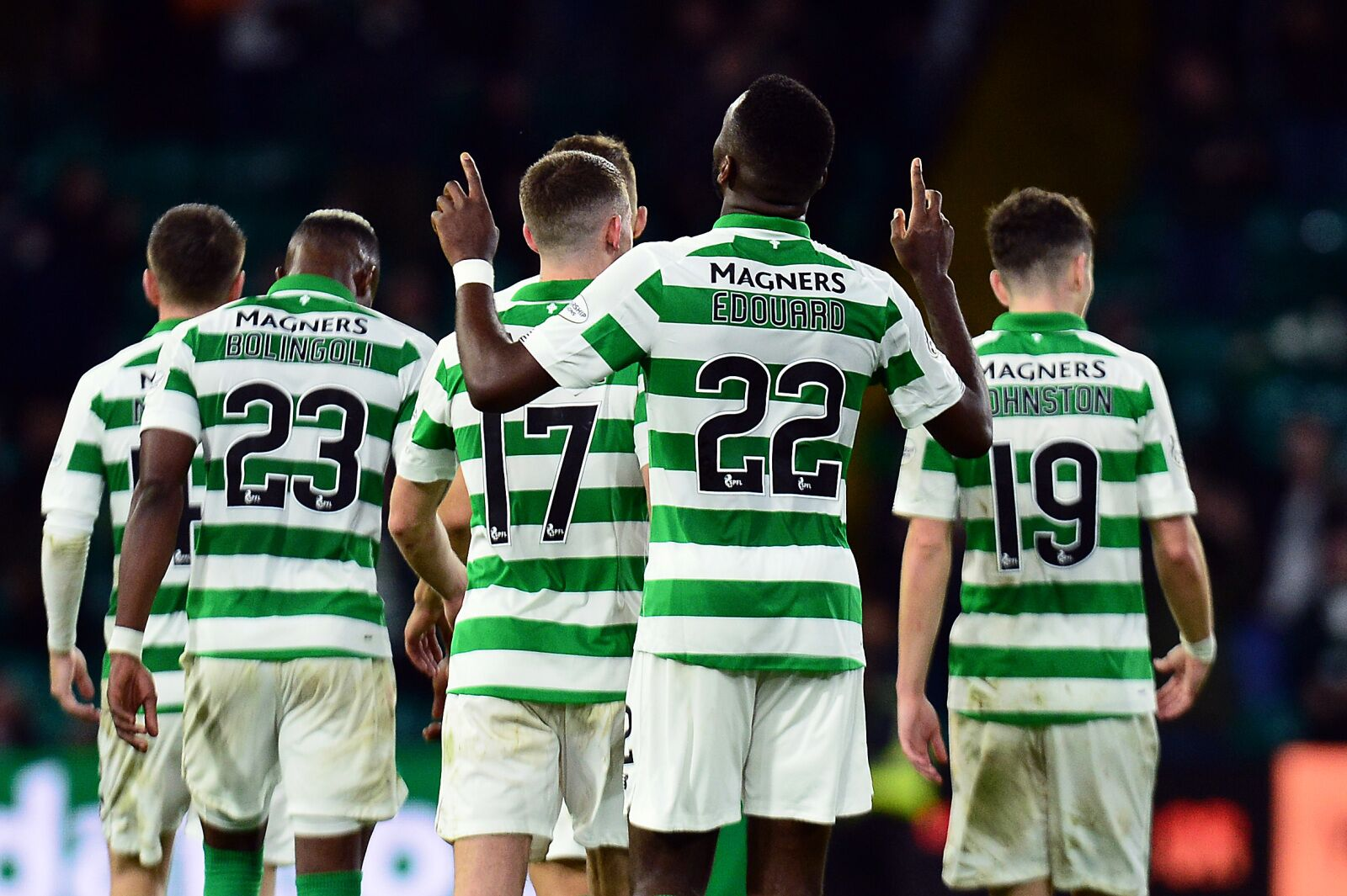 Rennes manager names Celtic stars he fears ahead of UEL tie