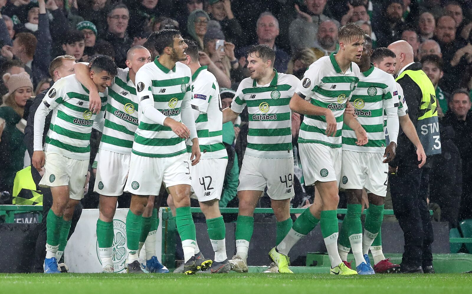 3 Celtic FC players that need to see some improvement