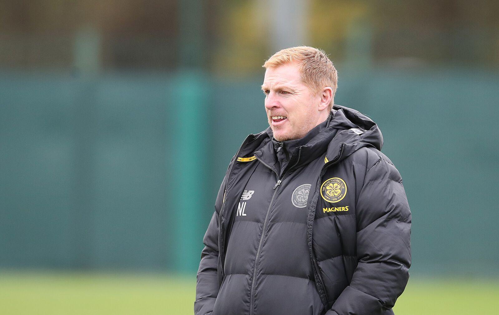 Celtic fan favourite left out of Europa League squad