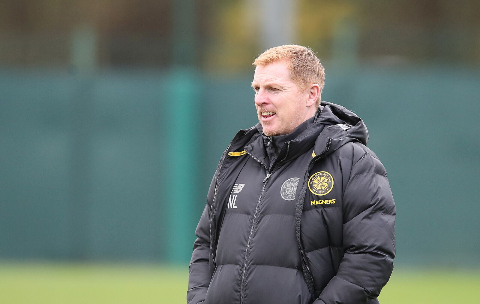 Celtic boss makes surprising admission about new signing