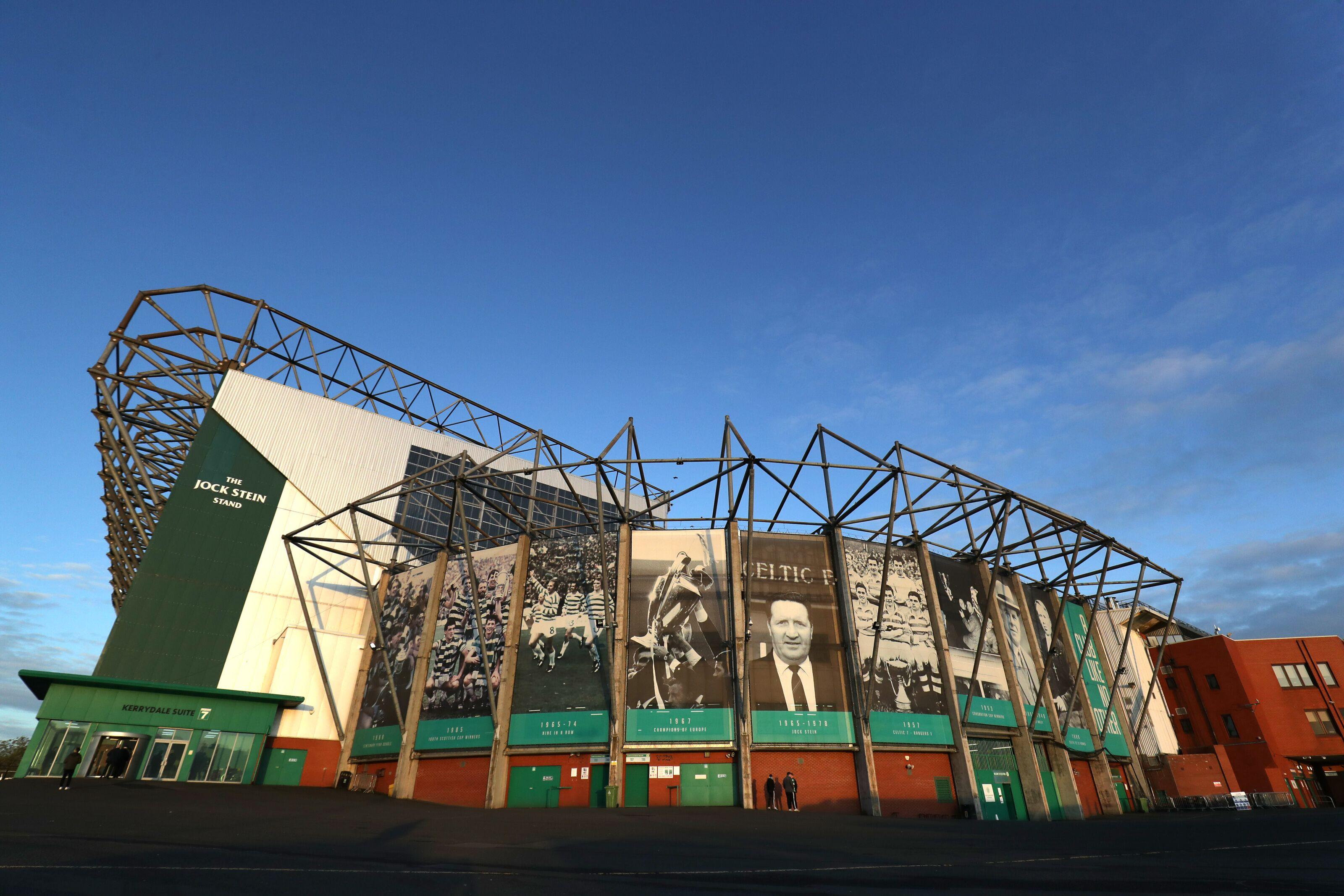 How to watch Kilmarnock v Celtic: TV channel, live stream
