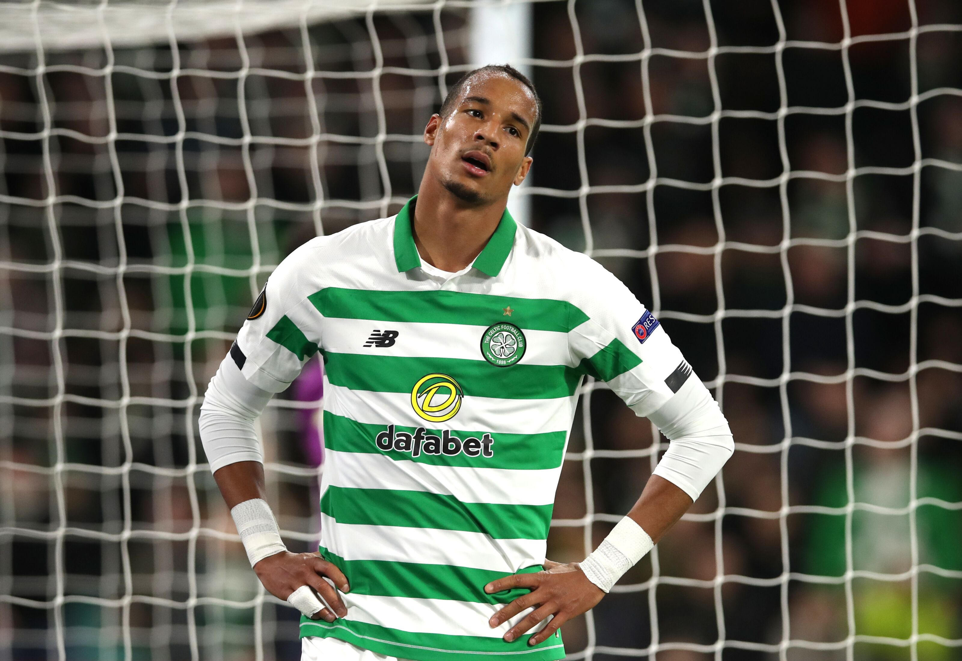 Christopher Jullien reveals the one thing he hates at Celtic