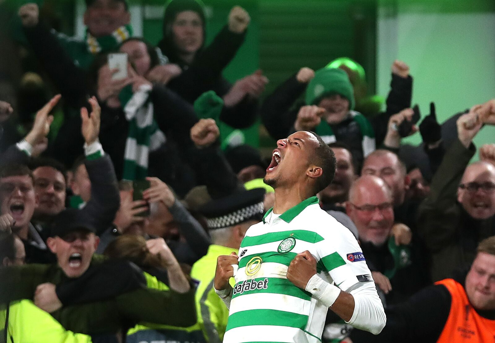 Christopher Jullien makes huge claim about Celtic teammates
