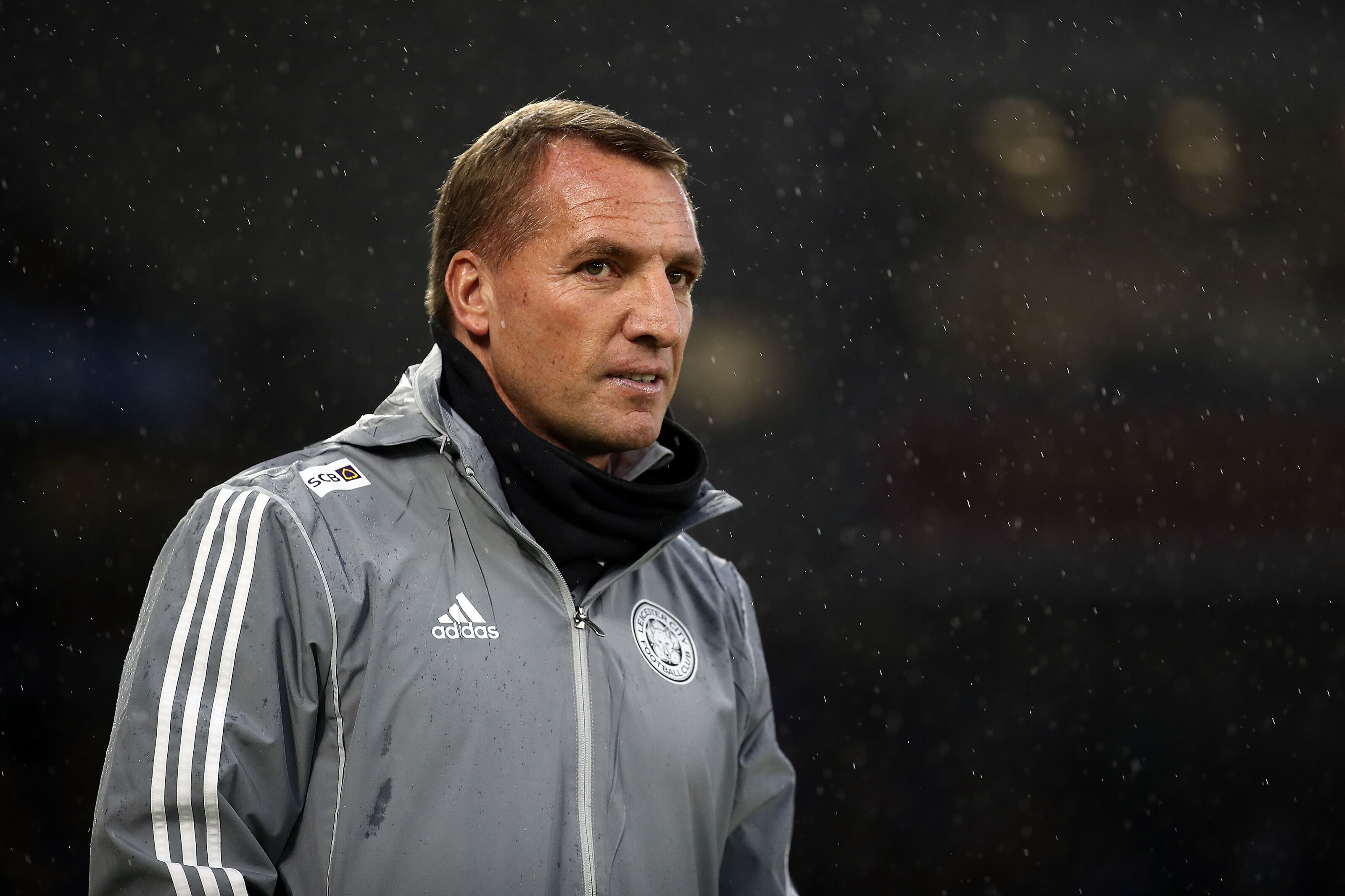 Brendan Rodgers makes surprising admission about Celtic