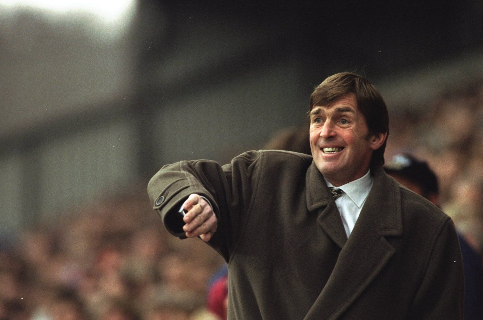 Kenny Dalglish gives his verdict on Neil Lennon's Celtic squad