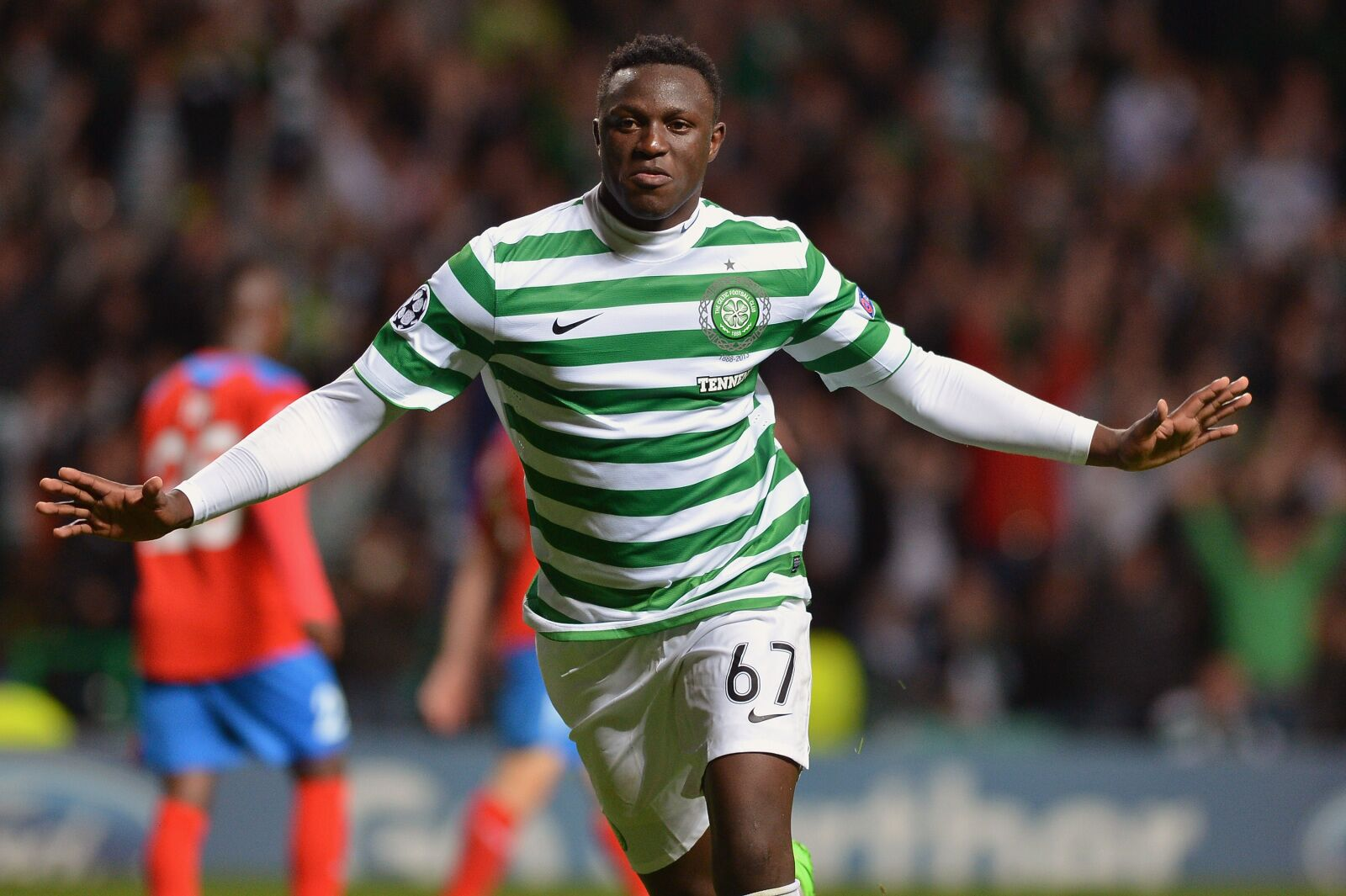Wanyama's Celtic return might be off because of one reason
