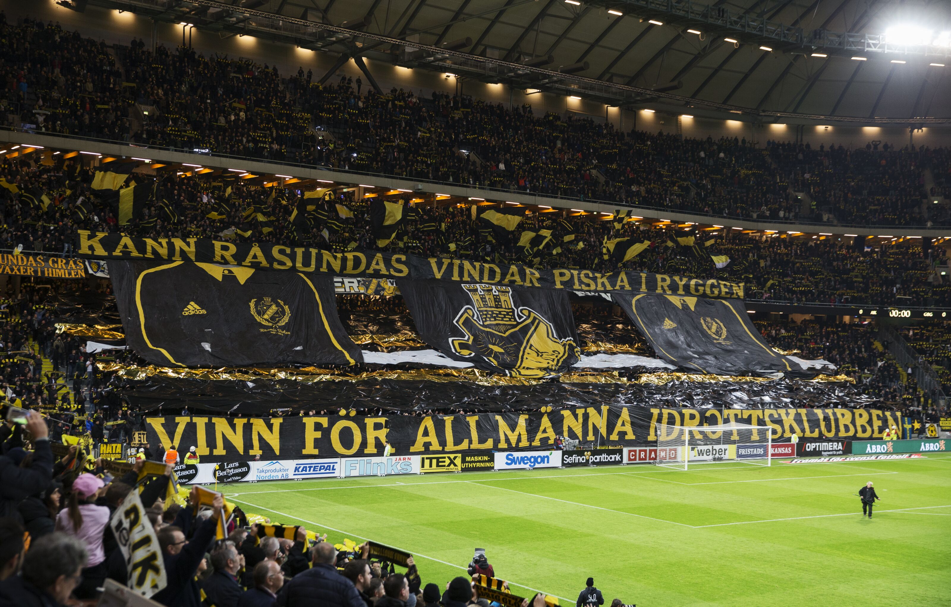 Celtic will face AIK Fotboll in the Europa League Play-Off