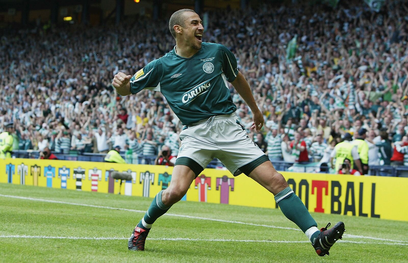 Shocking details emerge about Larsson's failed Southend move