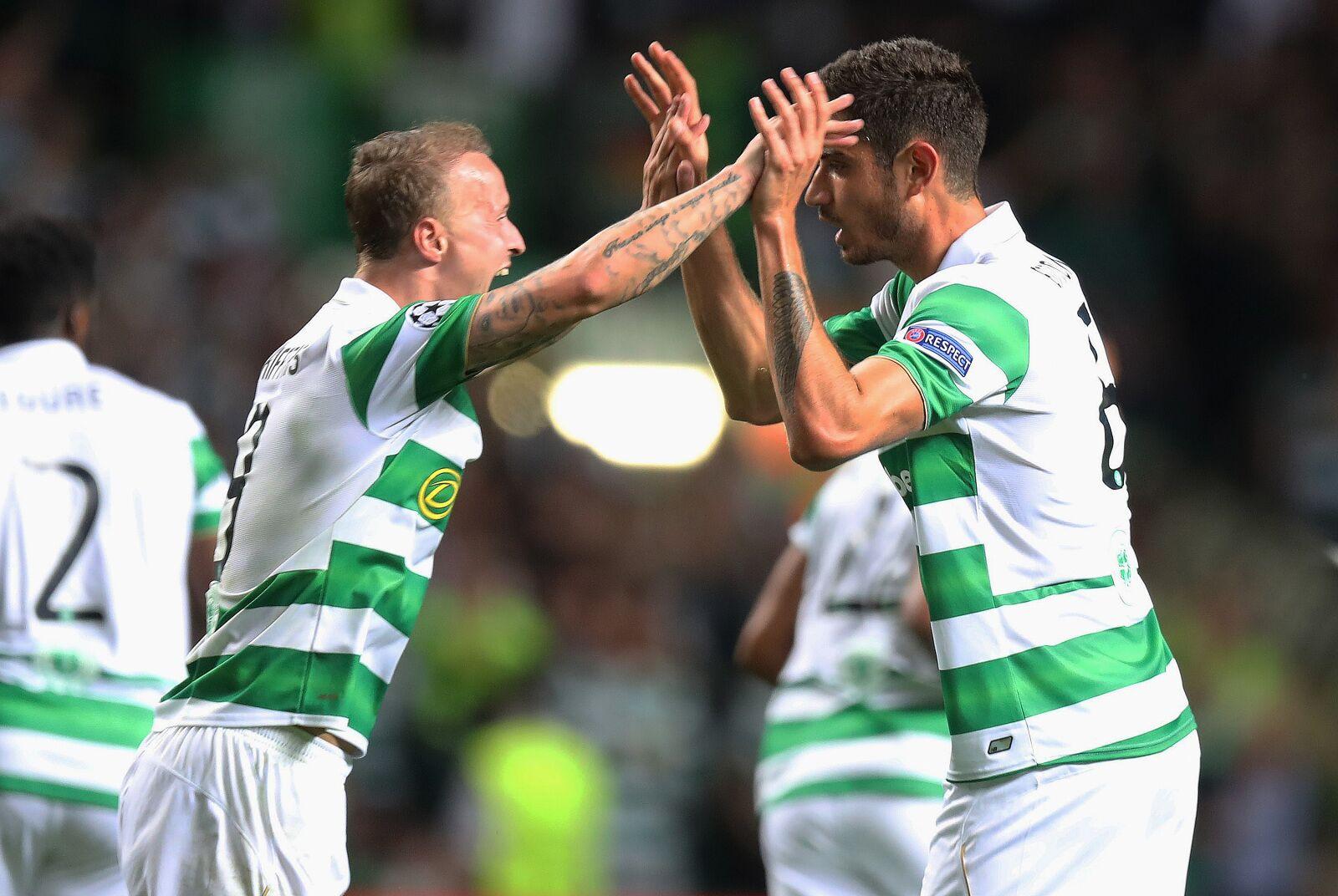 Celtic receive huge injury boost during international break