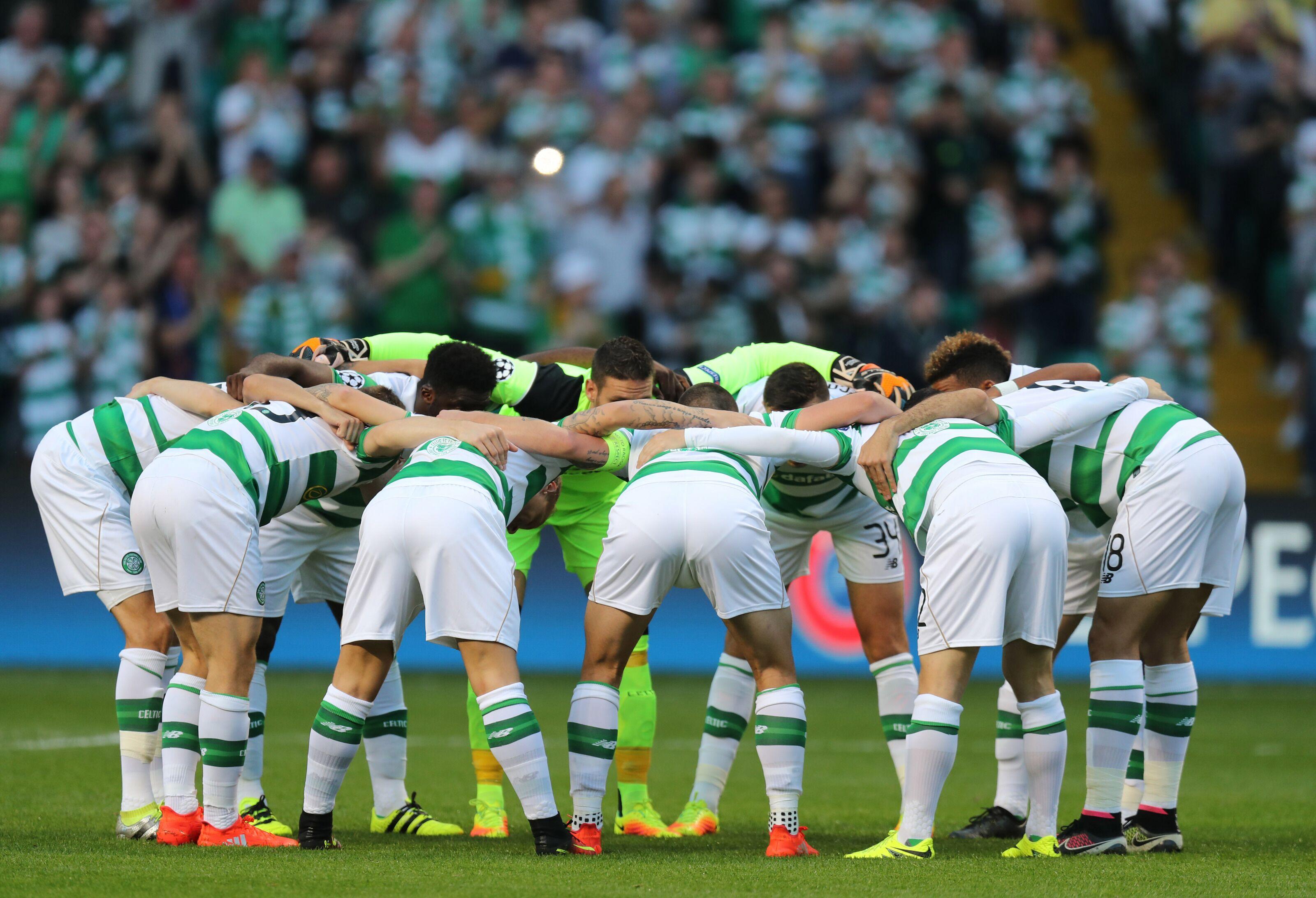 Celtic Starting XI vs Rangers: Massive star misses out