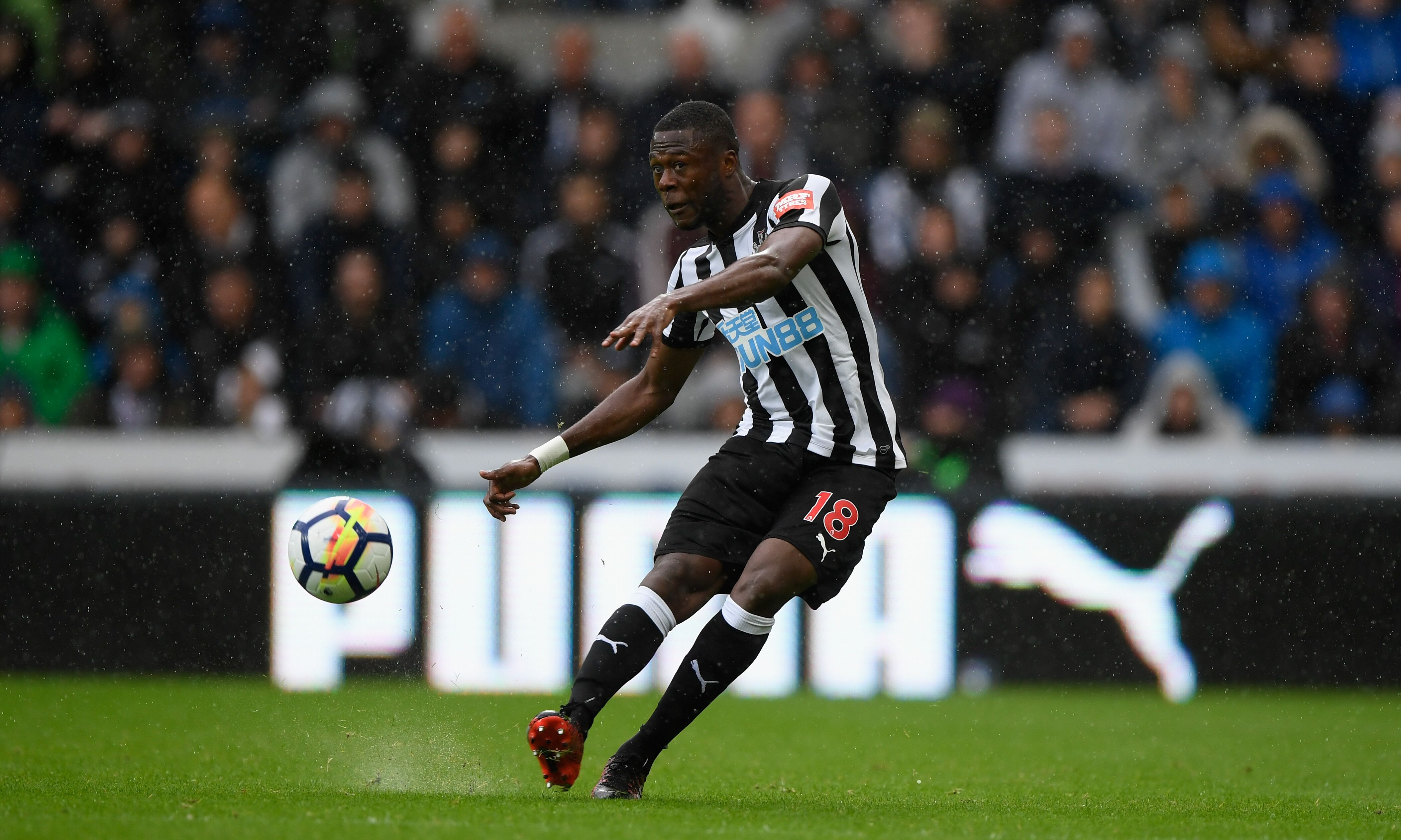 Celtic linked to young Newcastle defender
