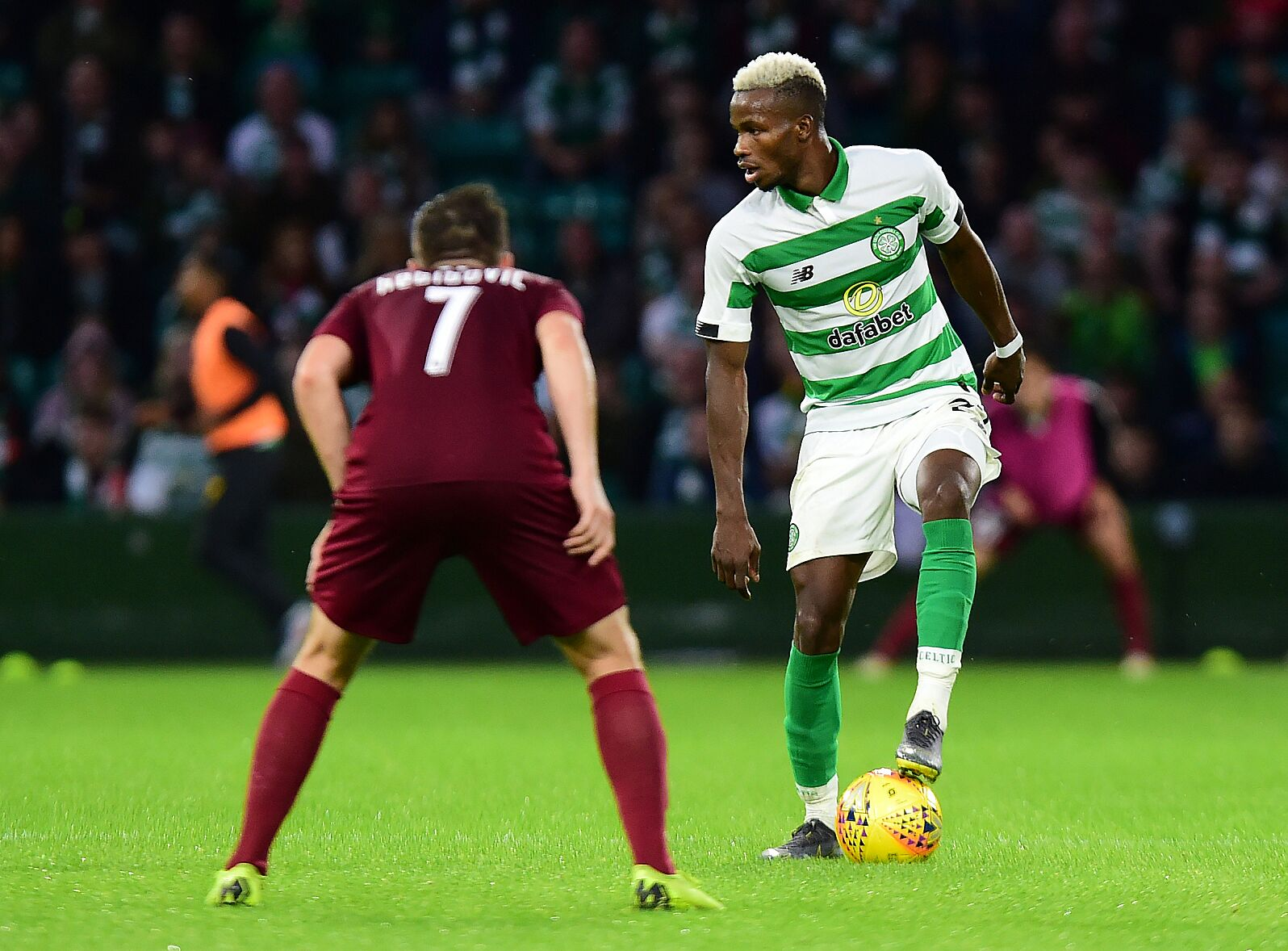 Celtic Player Ratings: Hoops win it late vs Dunfermline