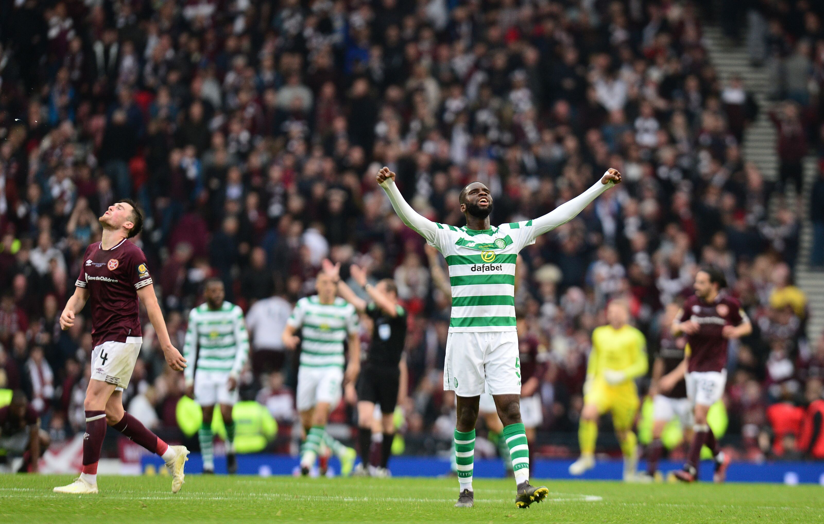 Celtic Returns to SPL Action Against Hearts