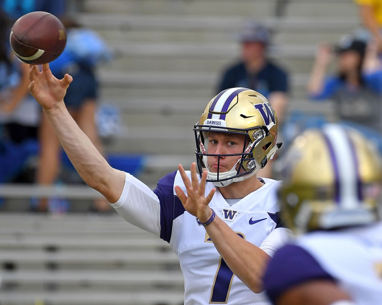 Washington Football: Which 2018 Redshirts Play in 2019?