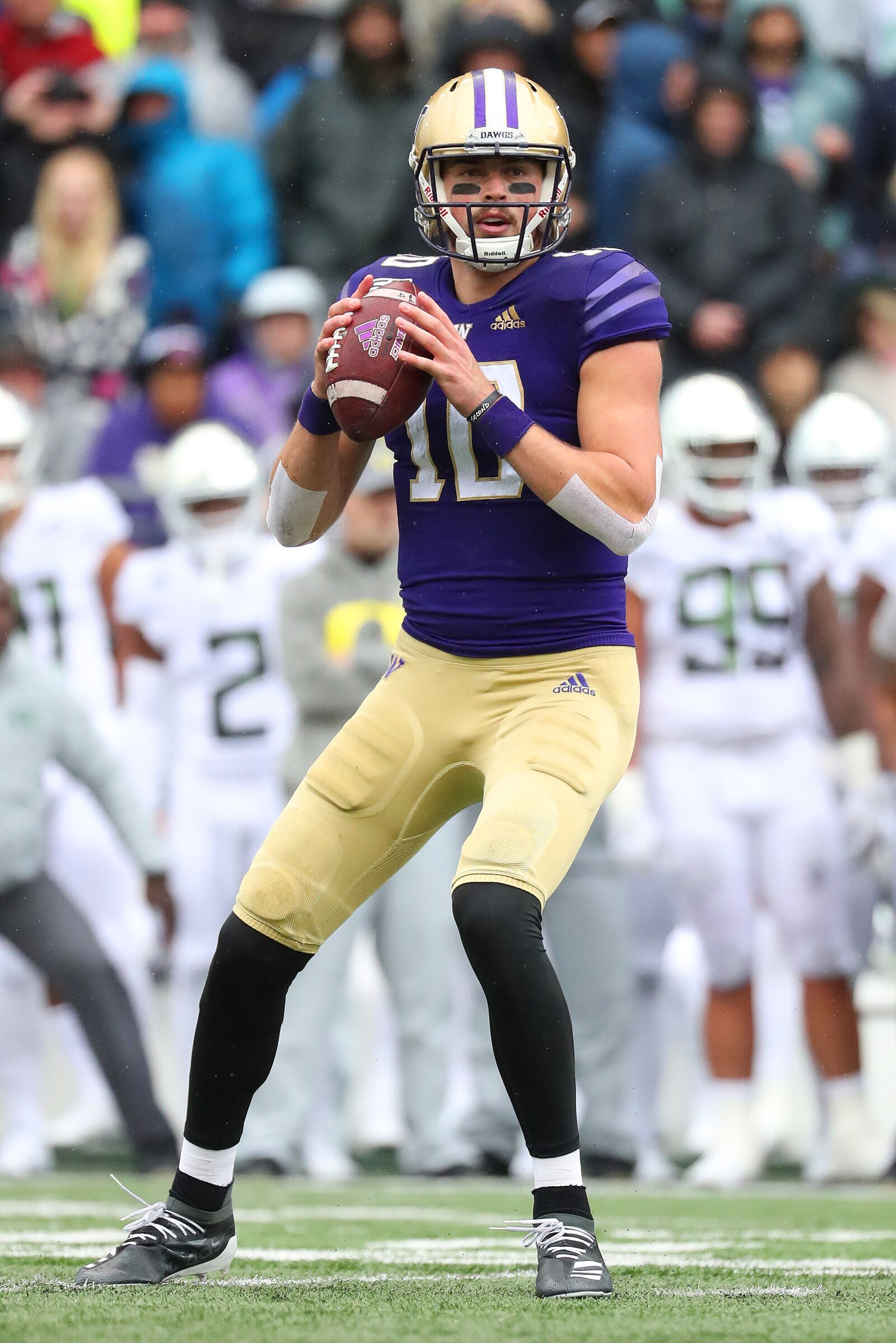 Washington football is so close, the shift is happening