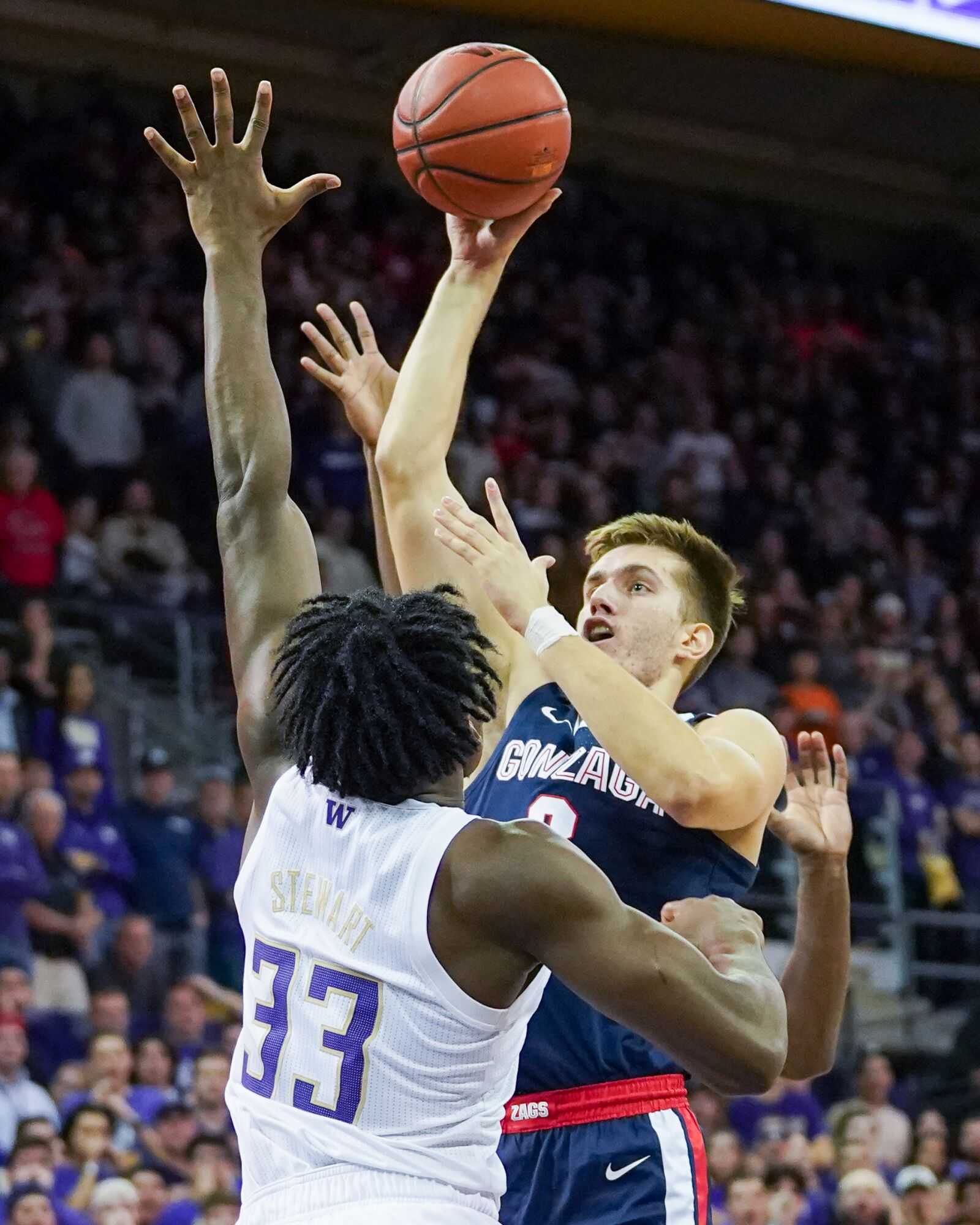 Washington Basketball needs to find answers in Colorado