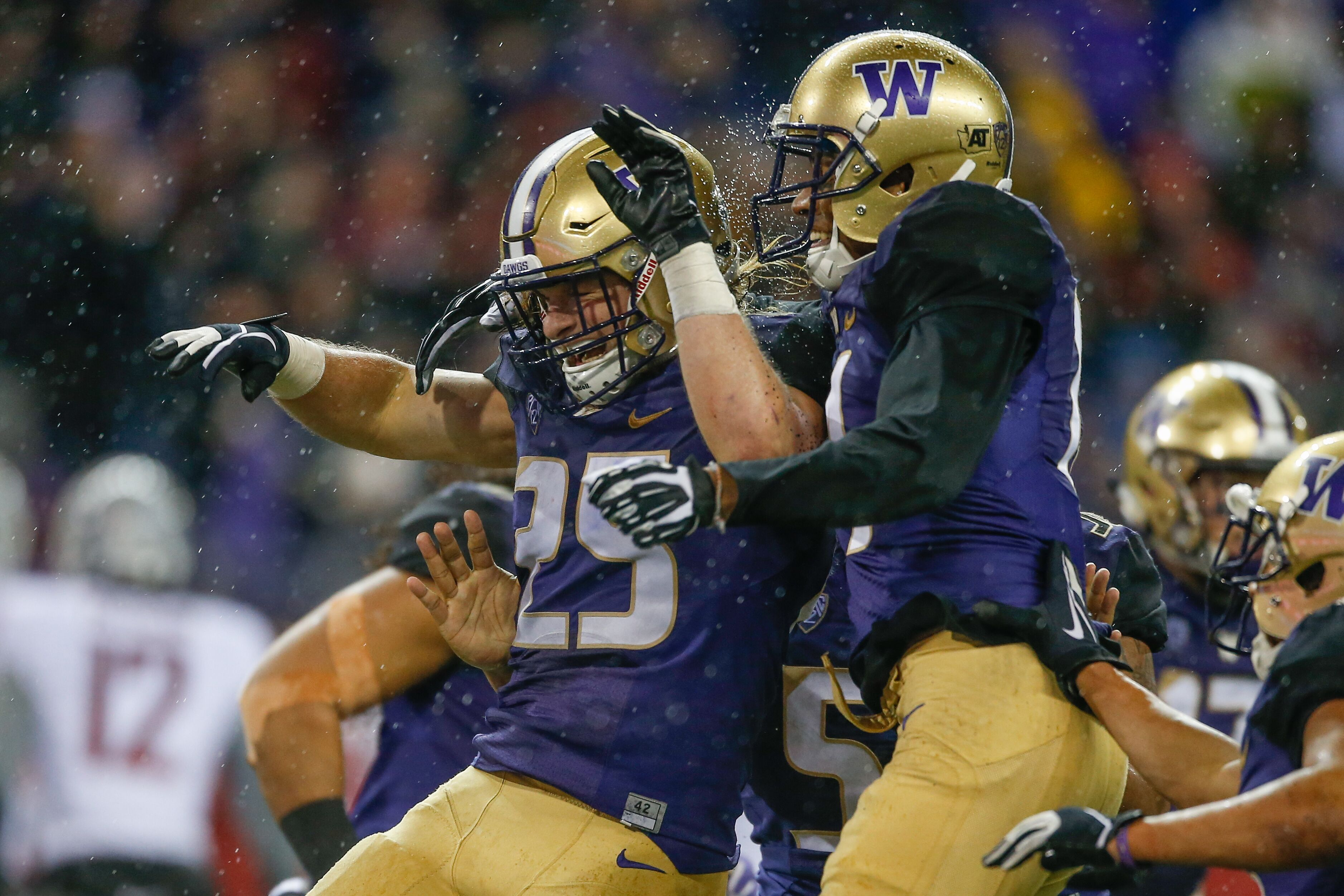 a5b514f2 Reassuring outlook for Washington Football Team defense in 2018