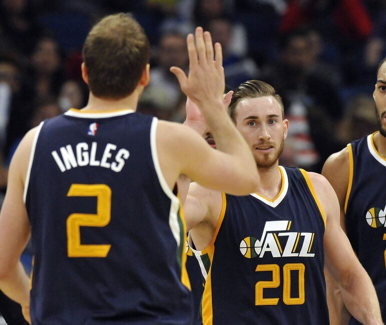 Denver Nuggets Announcers: Utah Jazz Notes: First-Ever 4K NBA Broadcast, Bembry To Hawks