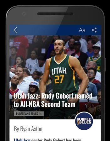 The J Notes Launches Utah Jazz App For iOS and Android