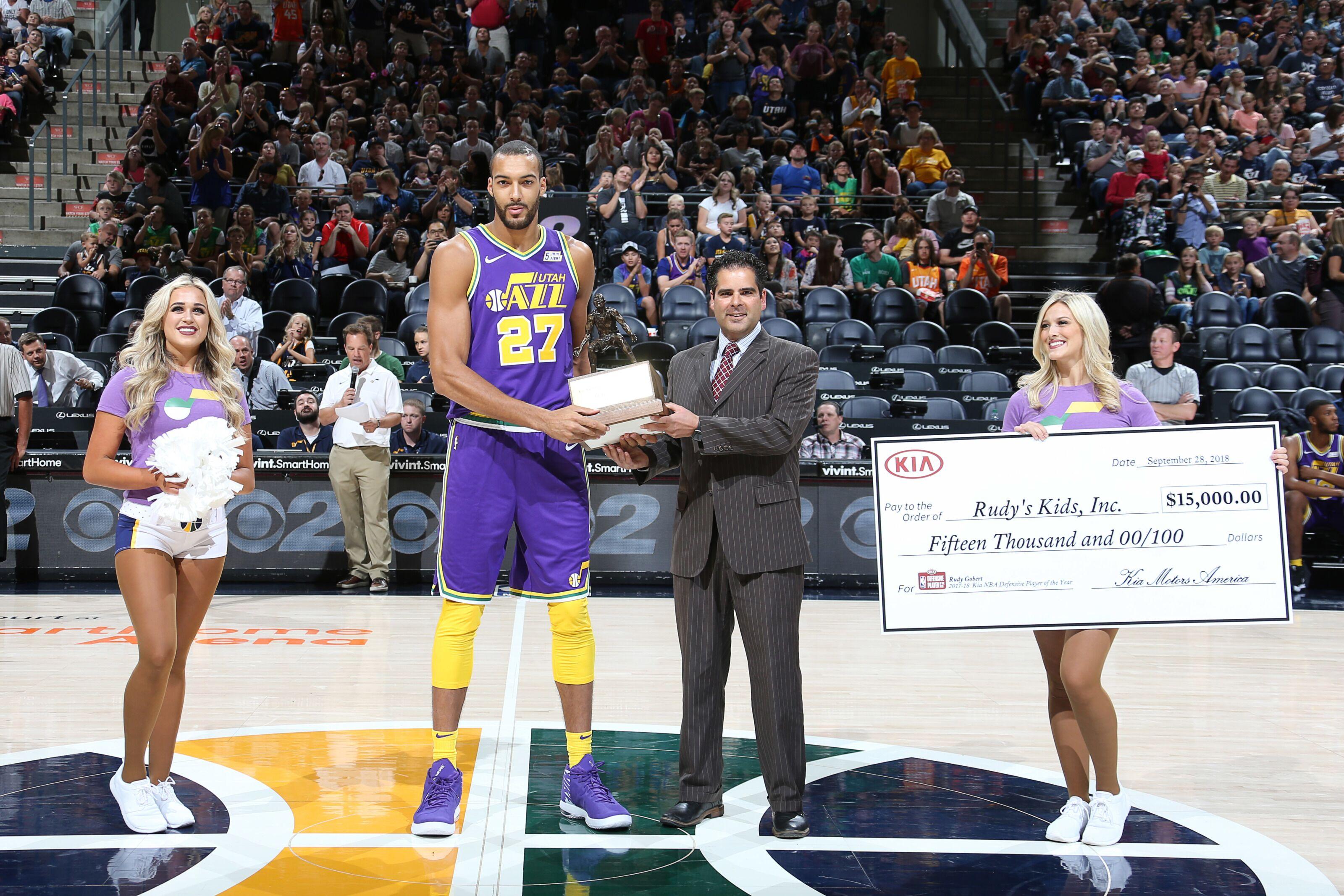 Utah Jazz: Your 2019 NBA offseason calendar and primer