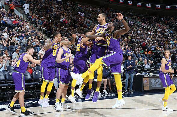 a4d6b2b52 Utah Jazz vs. Toronto Raptors  Keys to a preseason victory - Page 5