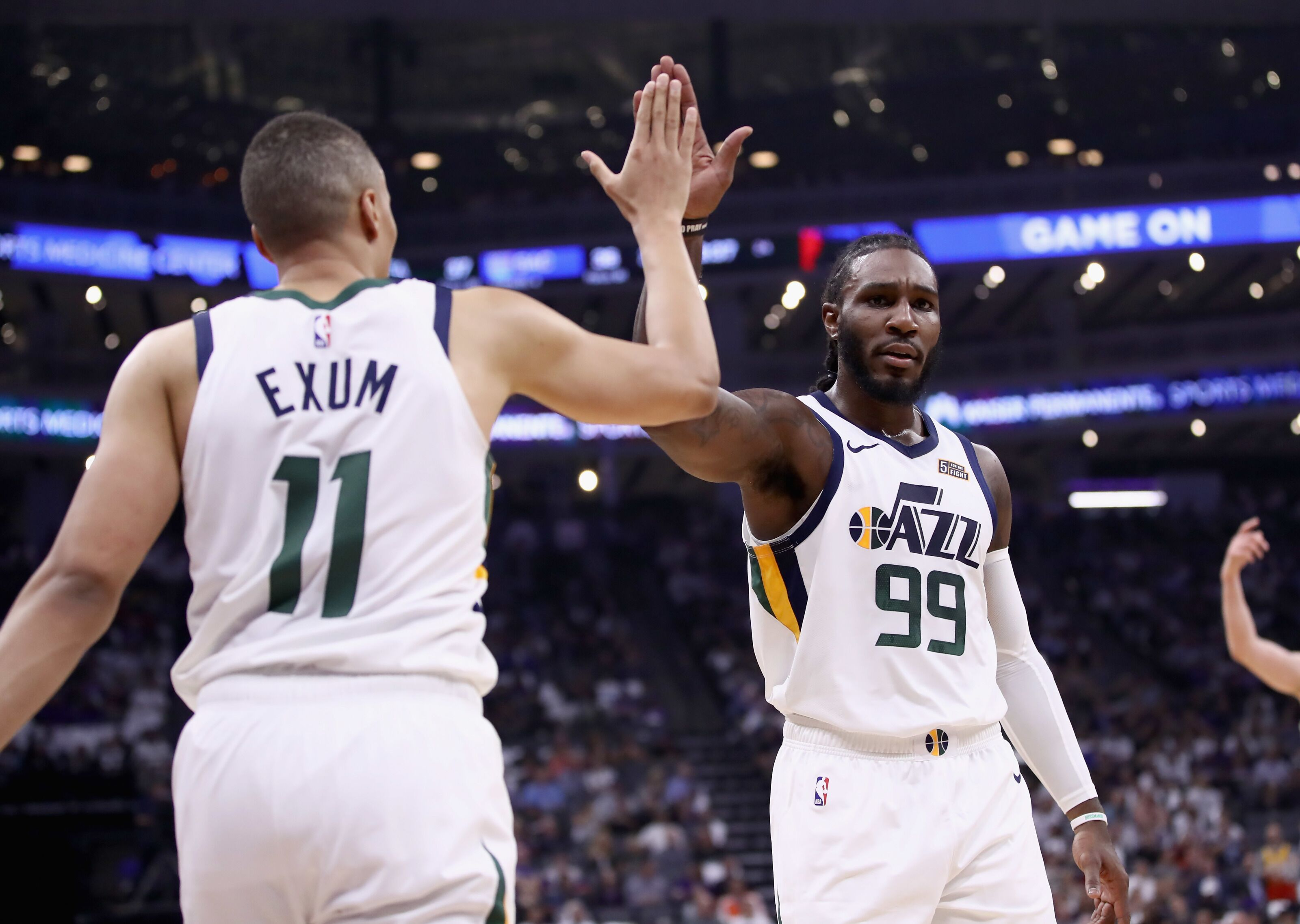 70c41a742 Utah Jazz at Dallas Mavericks Preview  Jazz look to extend win streak
