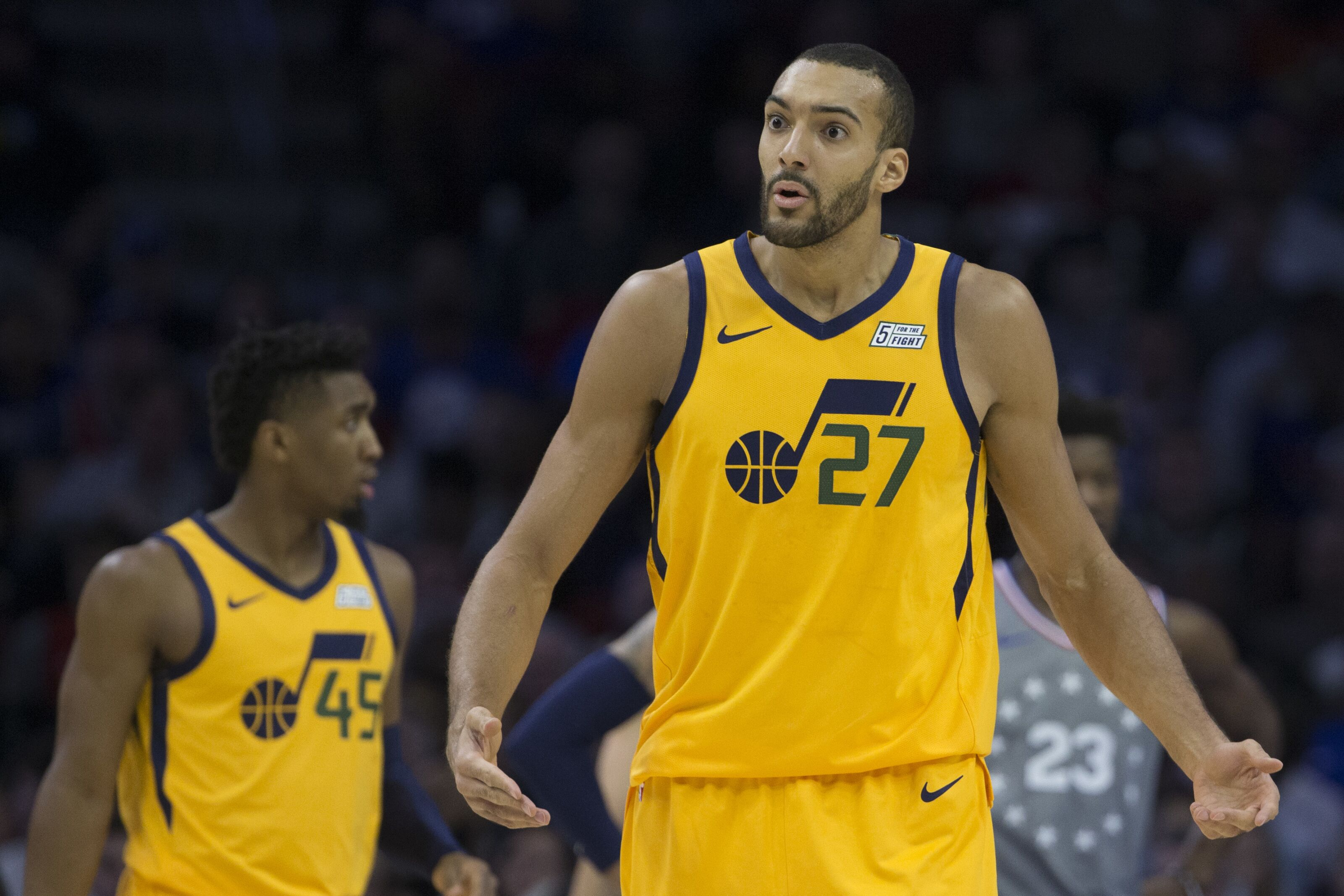 '19-20 NBA win-loss predictions (and how it affects the Utah Jazz)