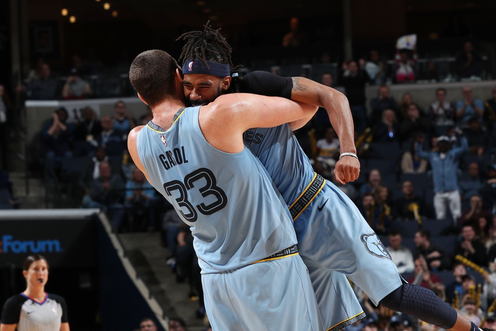 Utah Jazz trade update: Memphis is keeping Mike Conley